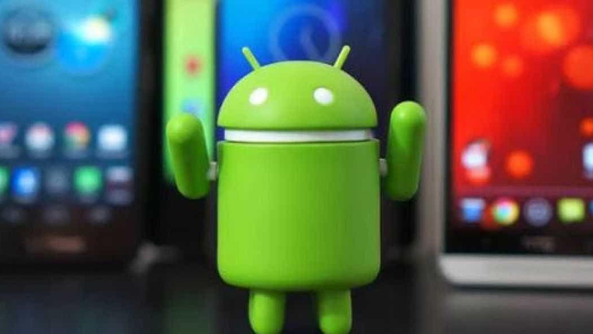 Gerenciador de arquivos da Google limpa a memória do seu celular