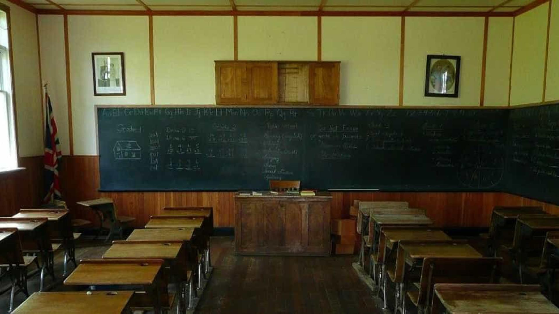 Violência já interrompeu aulas em 25% das escolas municipais do Rio