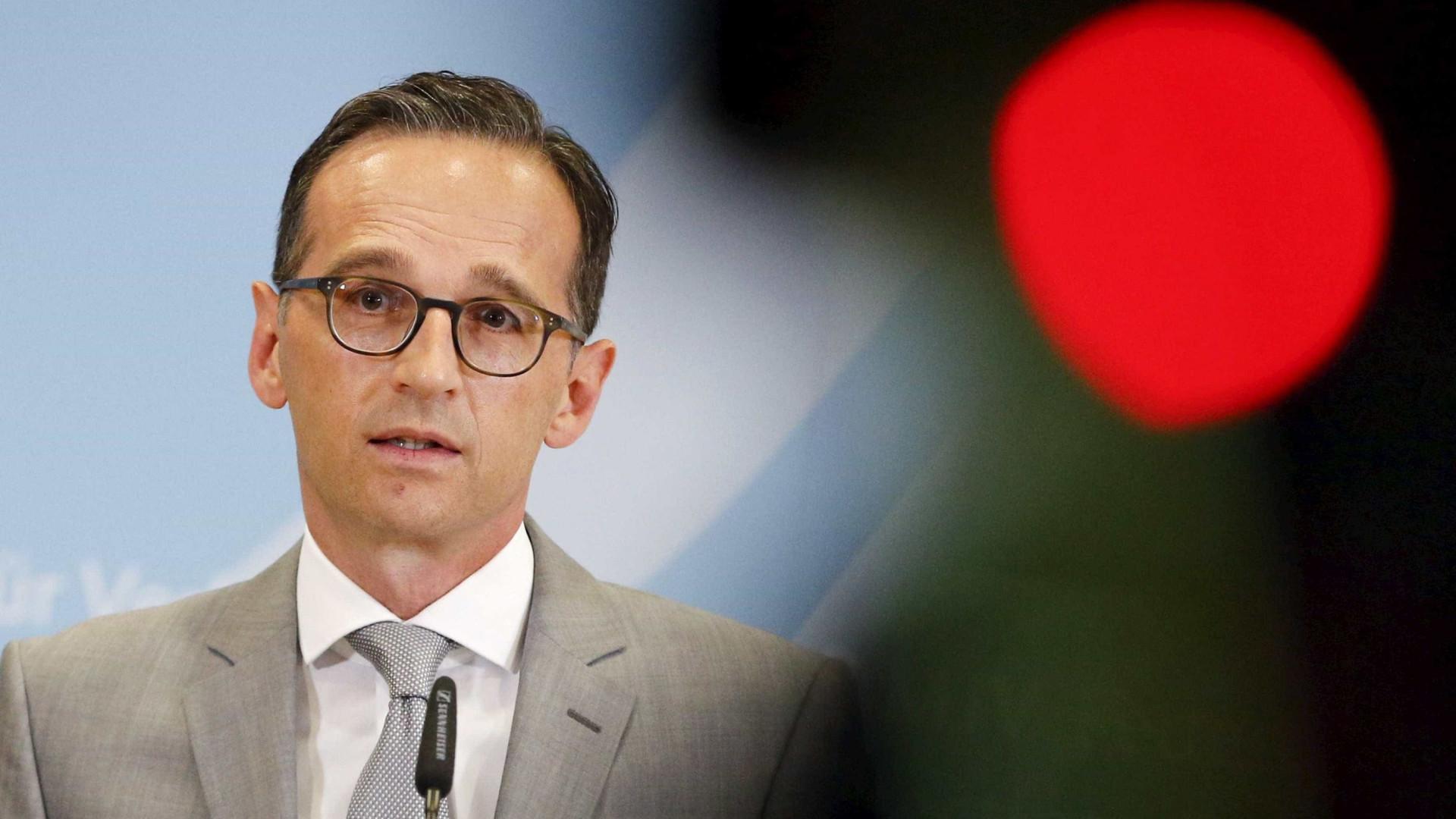 Alemanha 'será sempre responsável' por Auschwitz, diz ministro