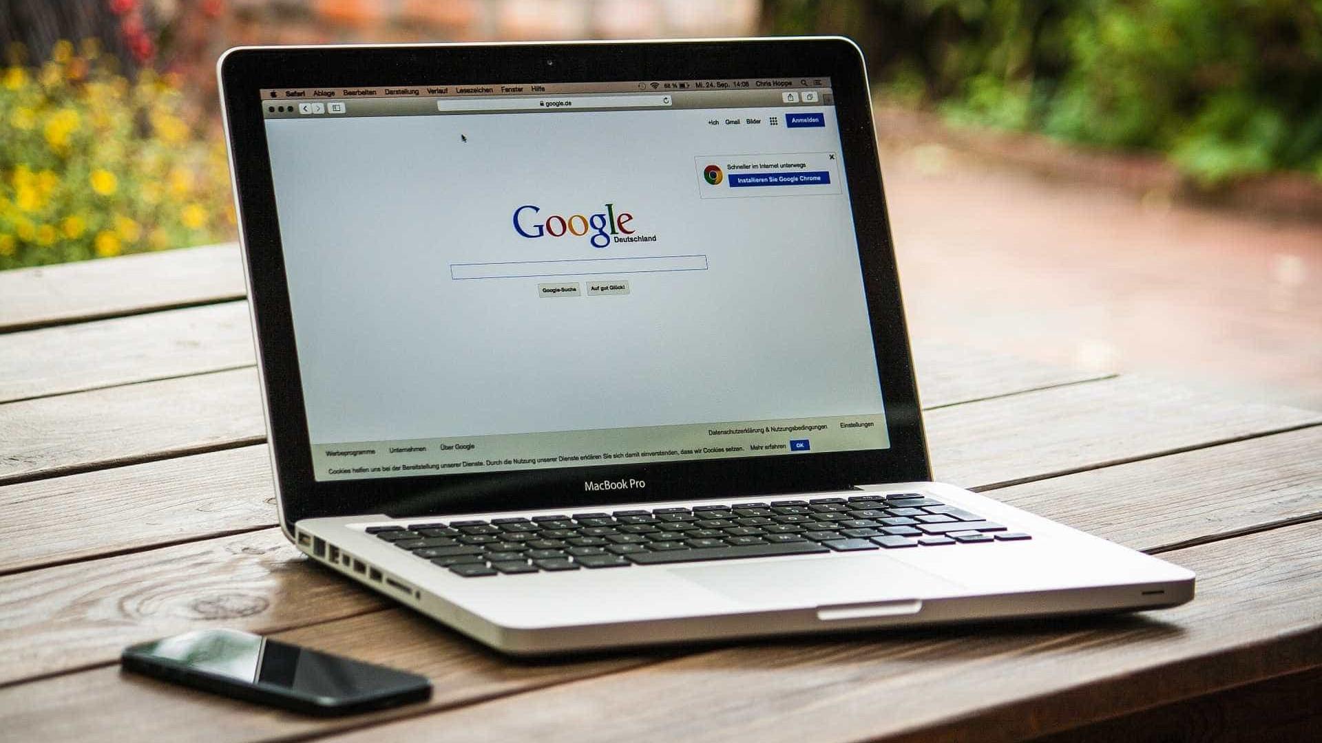 Algoritmo do Google pode decidir em quem você vota