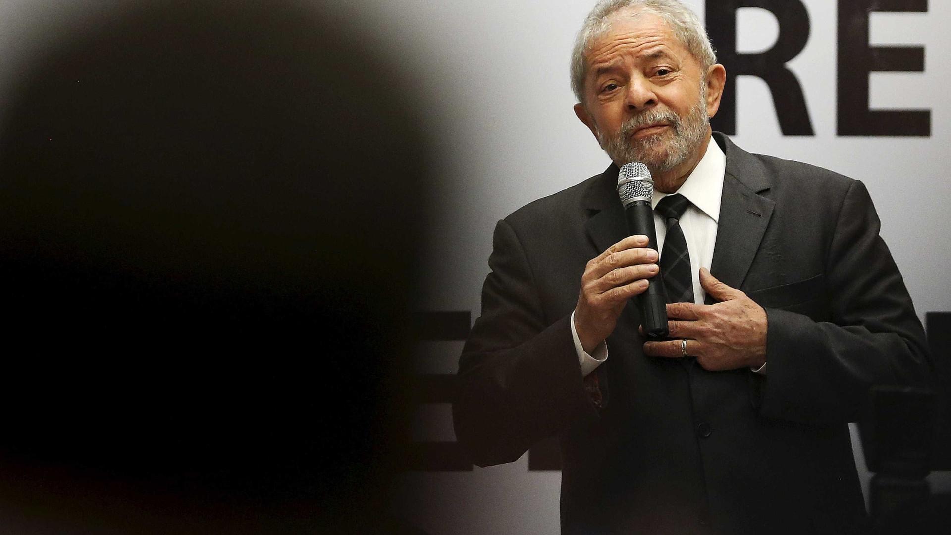 MPF recorre de sentença que condenou  ex-presidente Lula