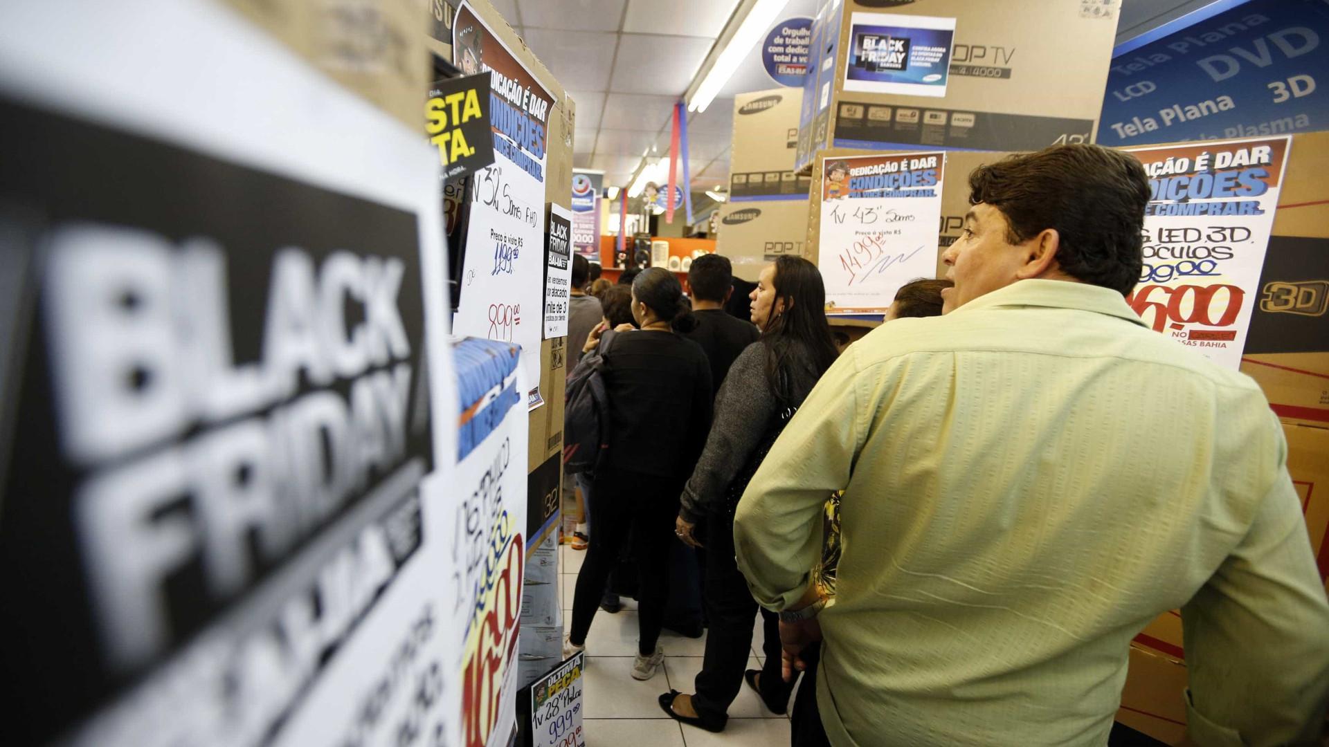 Black Friday: seis dicas para você aproveitar a data e comprar sem medo