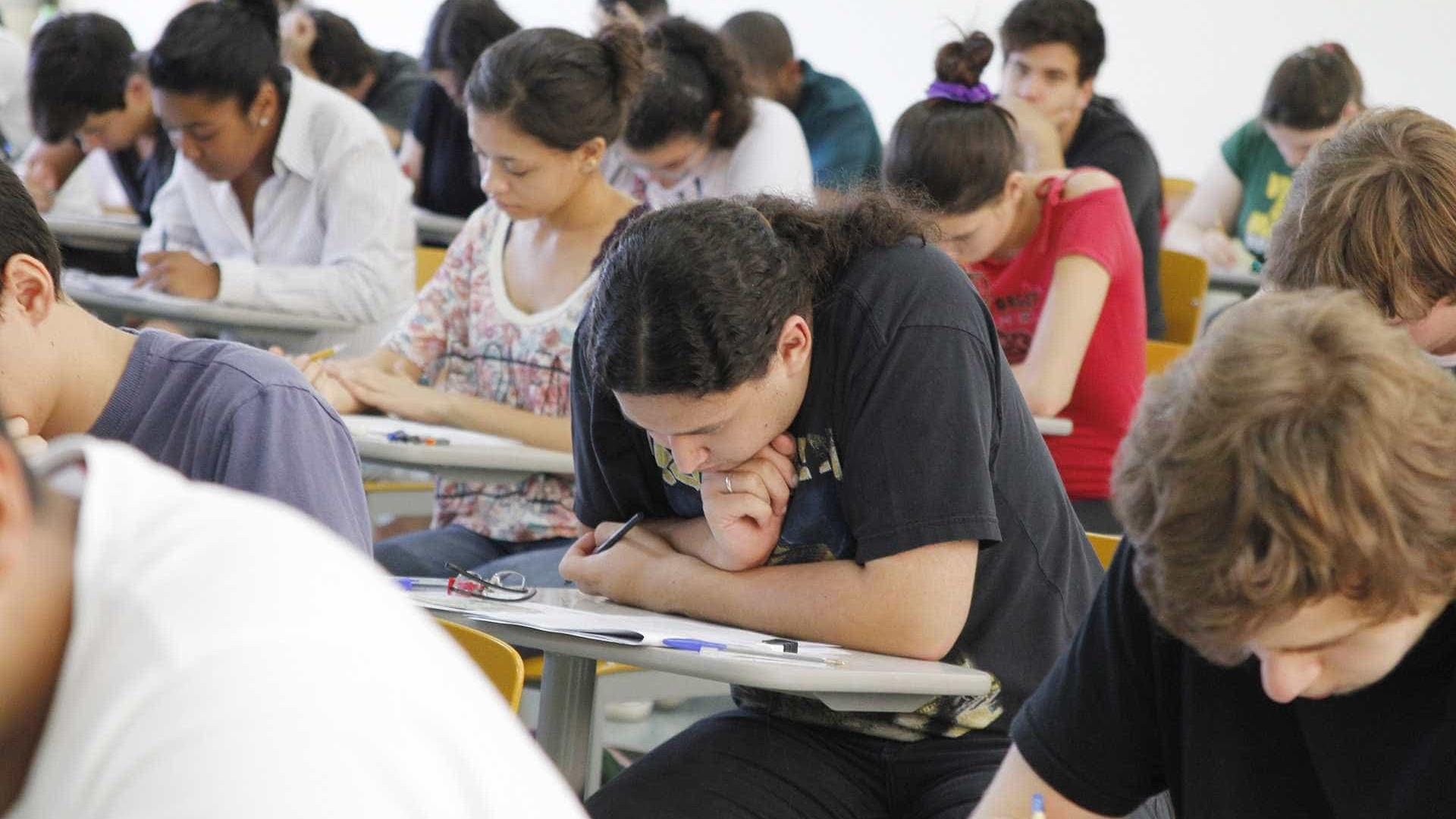PF investiga sumiço de provas de redação em universidade no RS