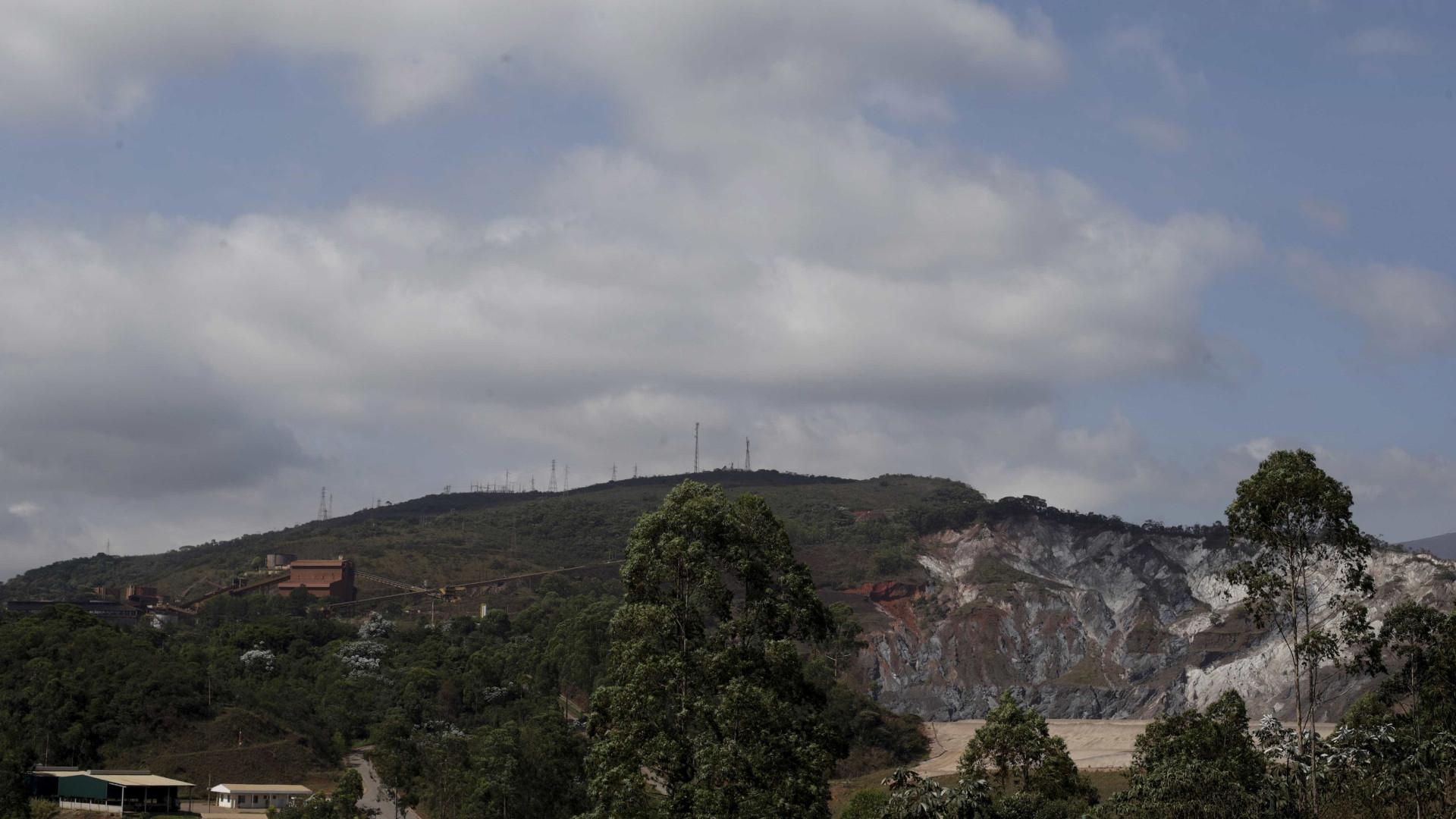 Samarco pode voltar a operar no início de 2017,  diz ministro