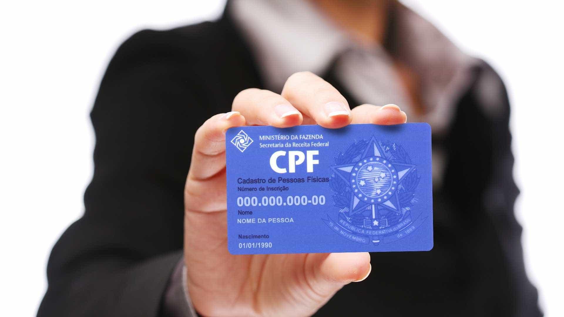 Aplicativo permite consultar seu CPF no Serasa de graça