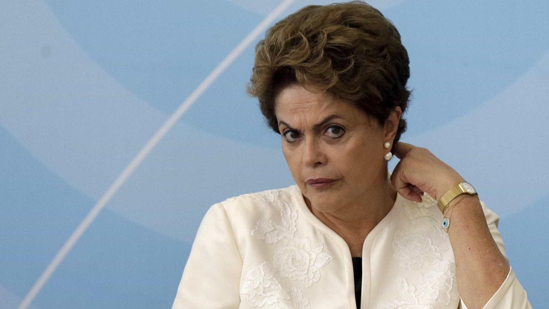 Dilma gastava R$ 10 mil por mês com  salão de beleza, diz delação