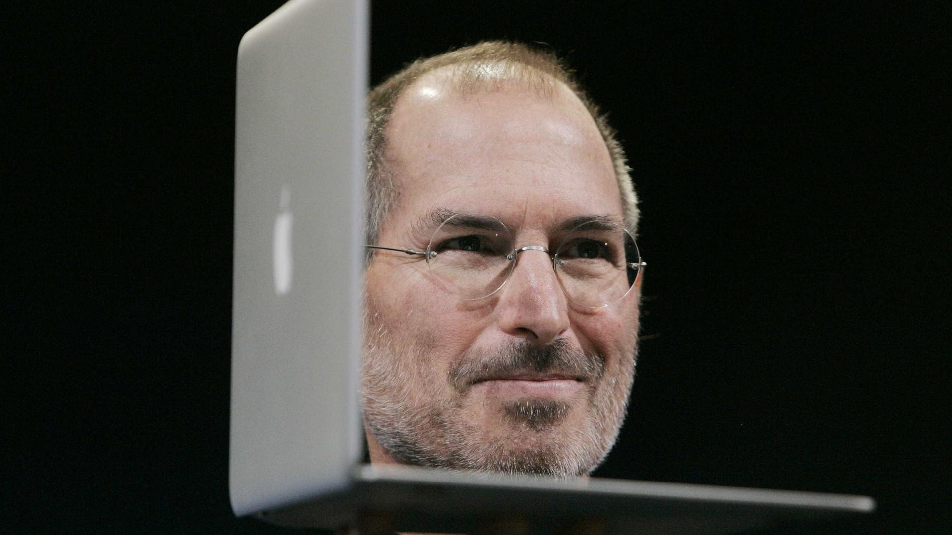 Exposição em São Paulo apresenta  a vida de Steve Jobs