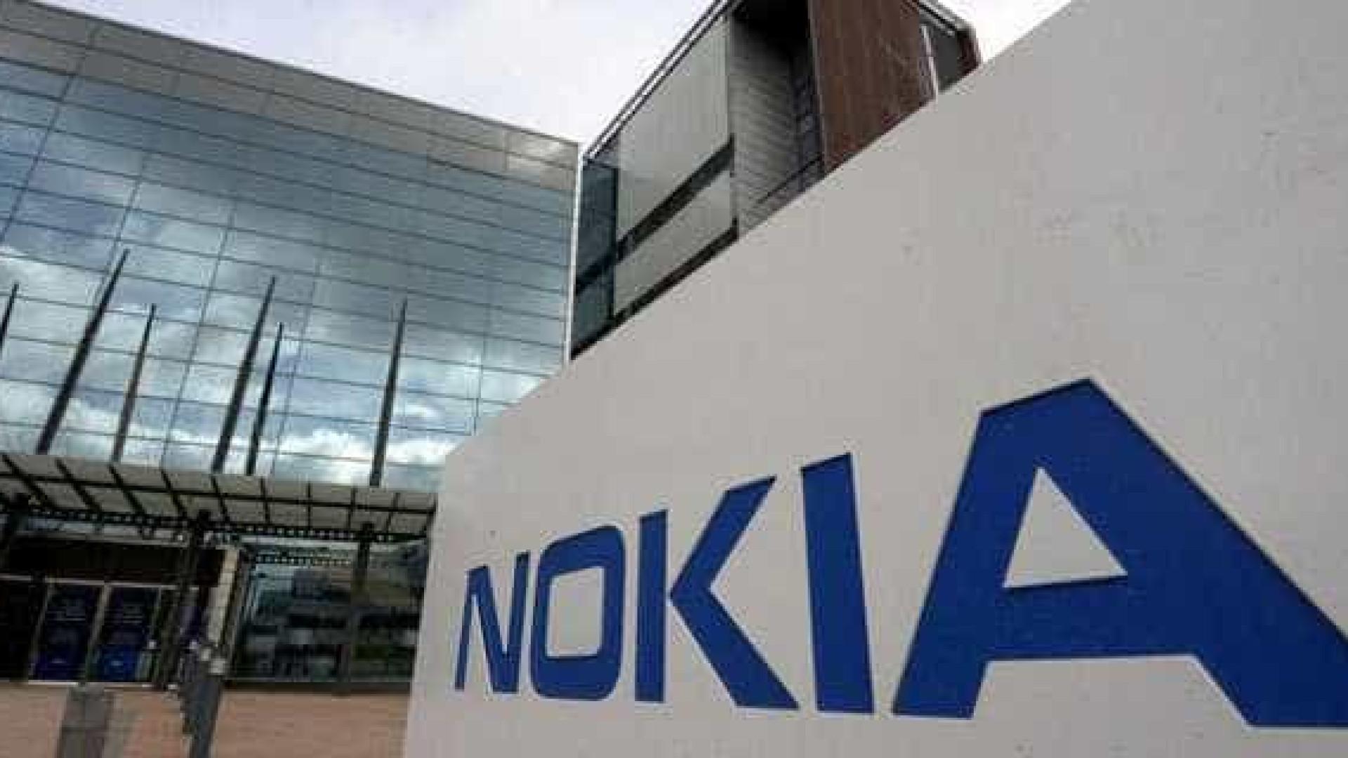 Nokia vai lançar smartphones com sistema Android em 2017
