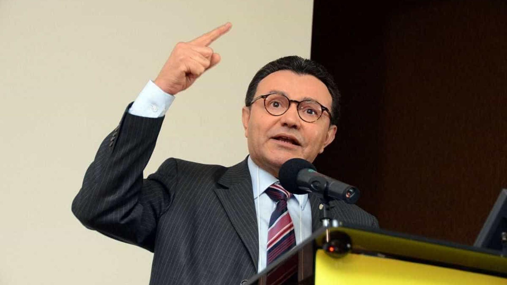 PSB é primeiro partido a anunciar saída do governo Temer