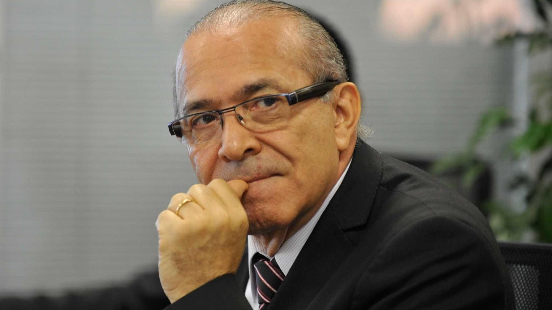 Padilha defende candidato único do governo para sucessão presidencial