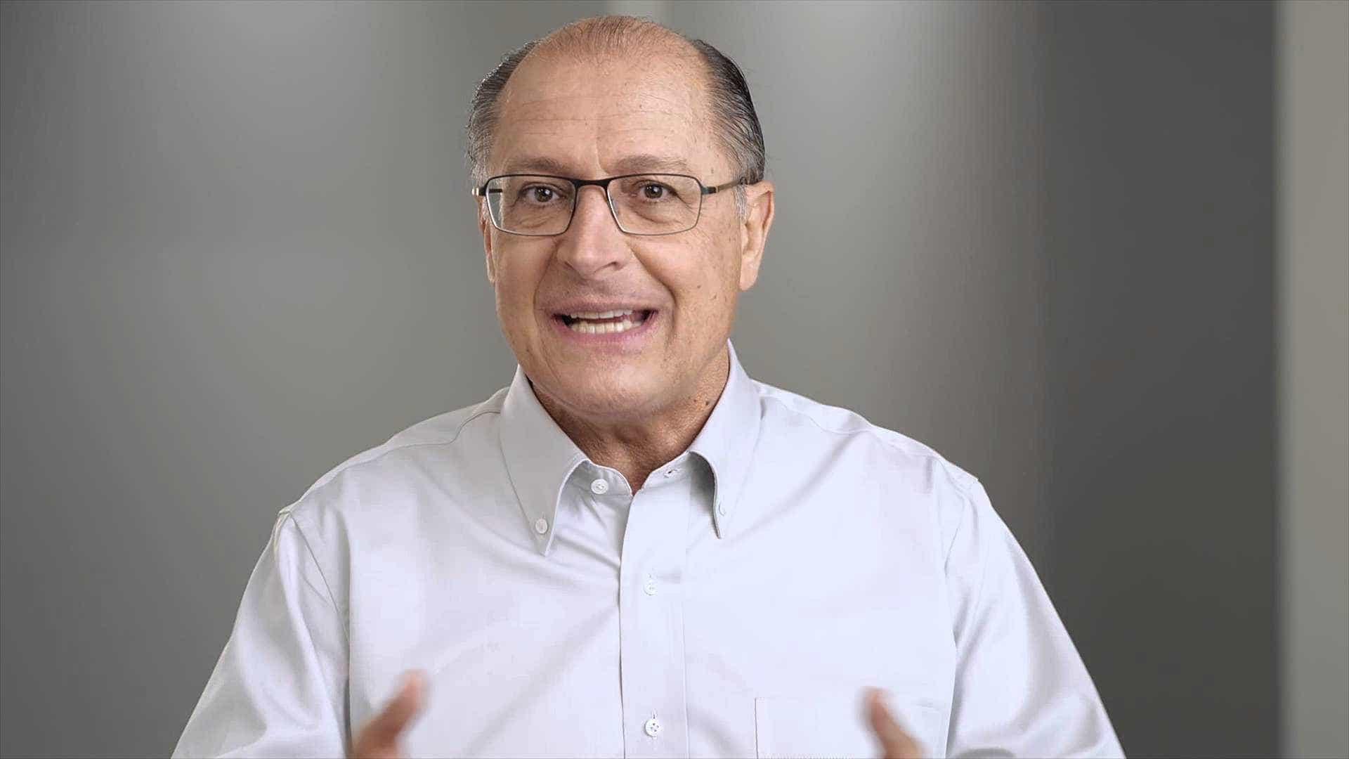 TJ recebe inquérito sigiloso contra Alckmin
