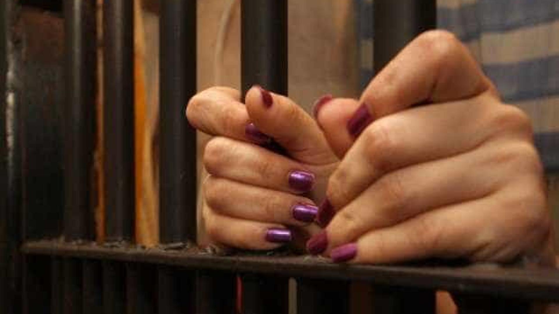 Penitenciária feminina em SP registra suicídios em série, diz Pastoral