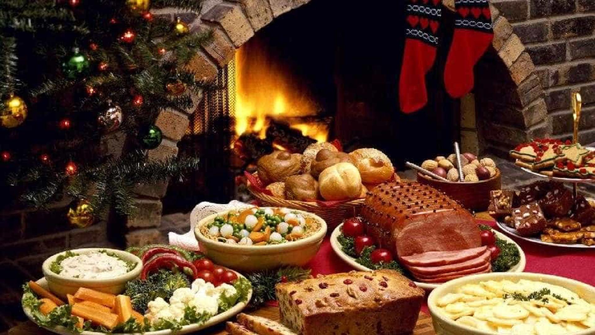 8 dicas de decoração para arrasar na mesa de Natal