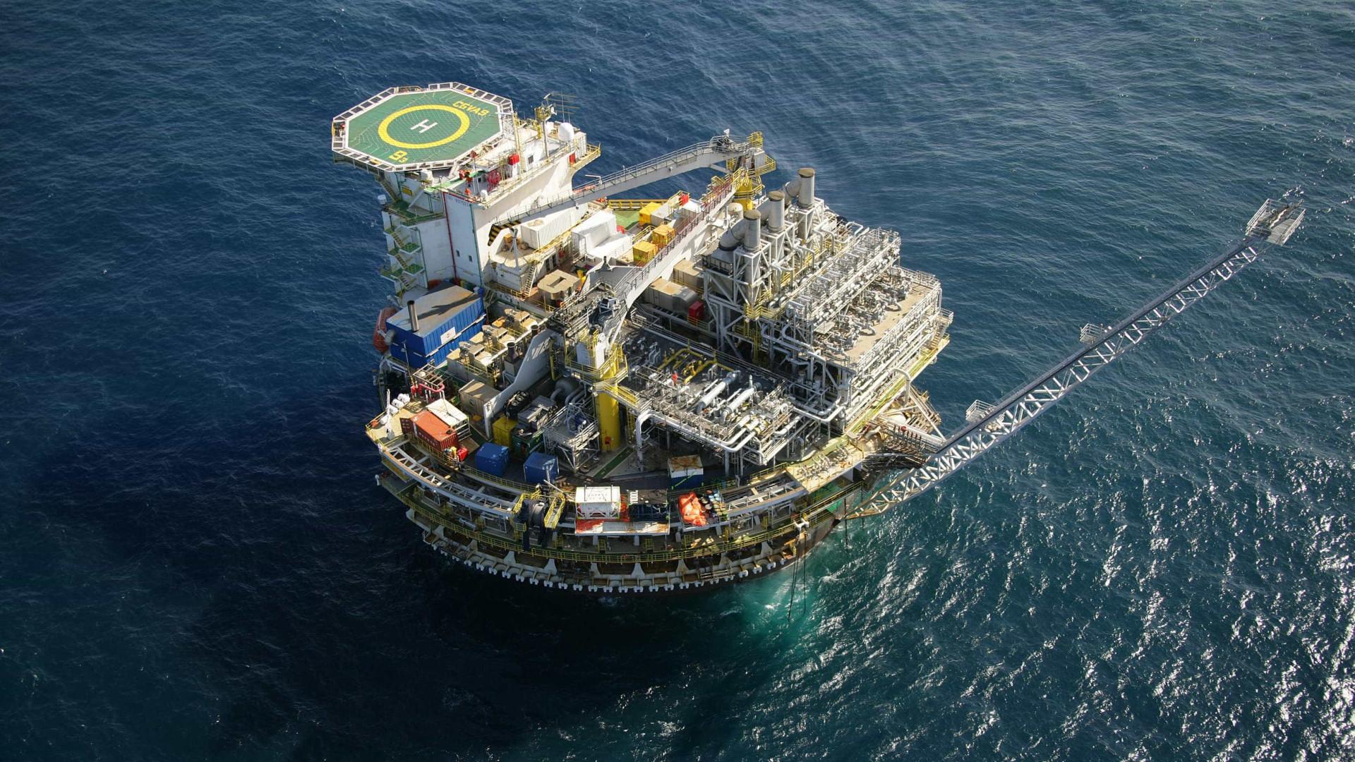 Câmara vota projeto que reduz  participação da Petrobras no pré-sal