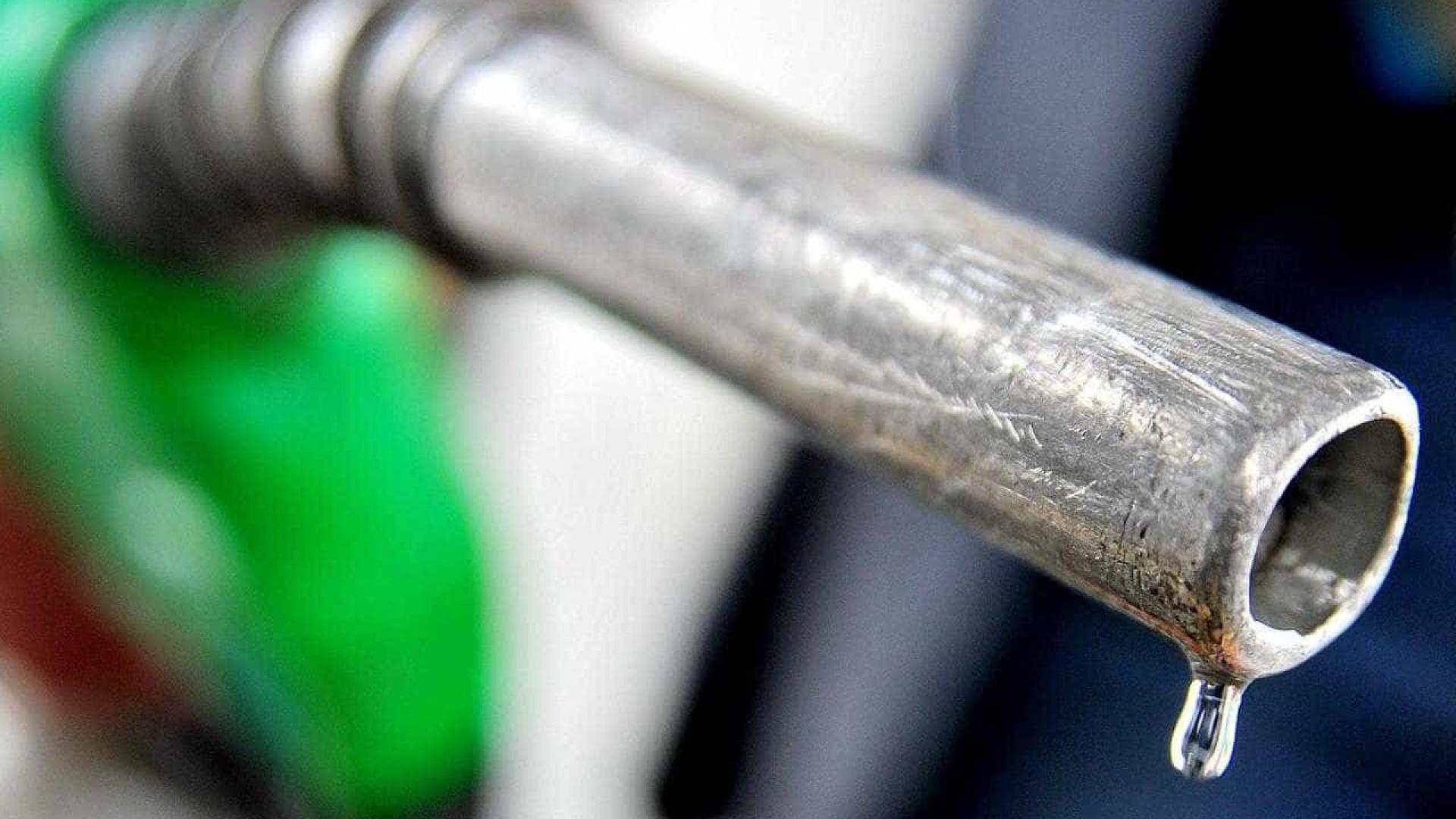 Aumenta preço da gasolina em Sinop, aponta agência de petróleo