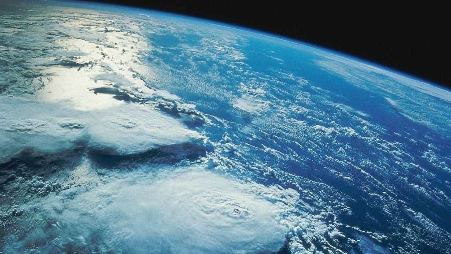 Mudanças no campo magnético da Terra intrigam cientistas