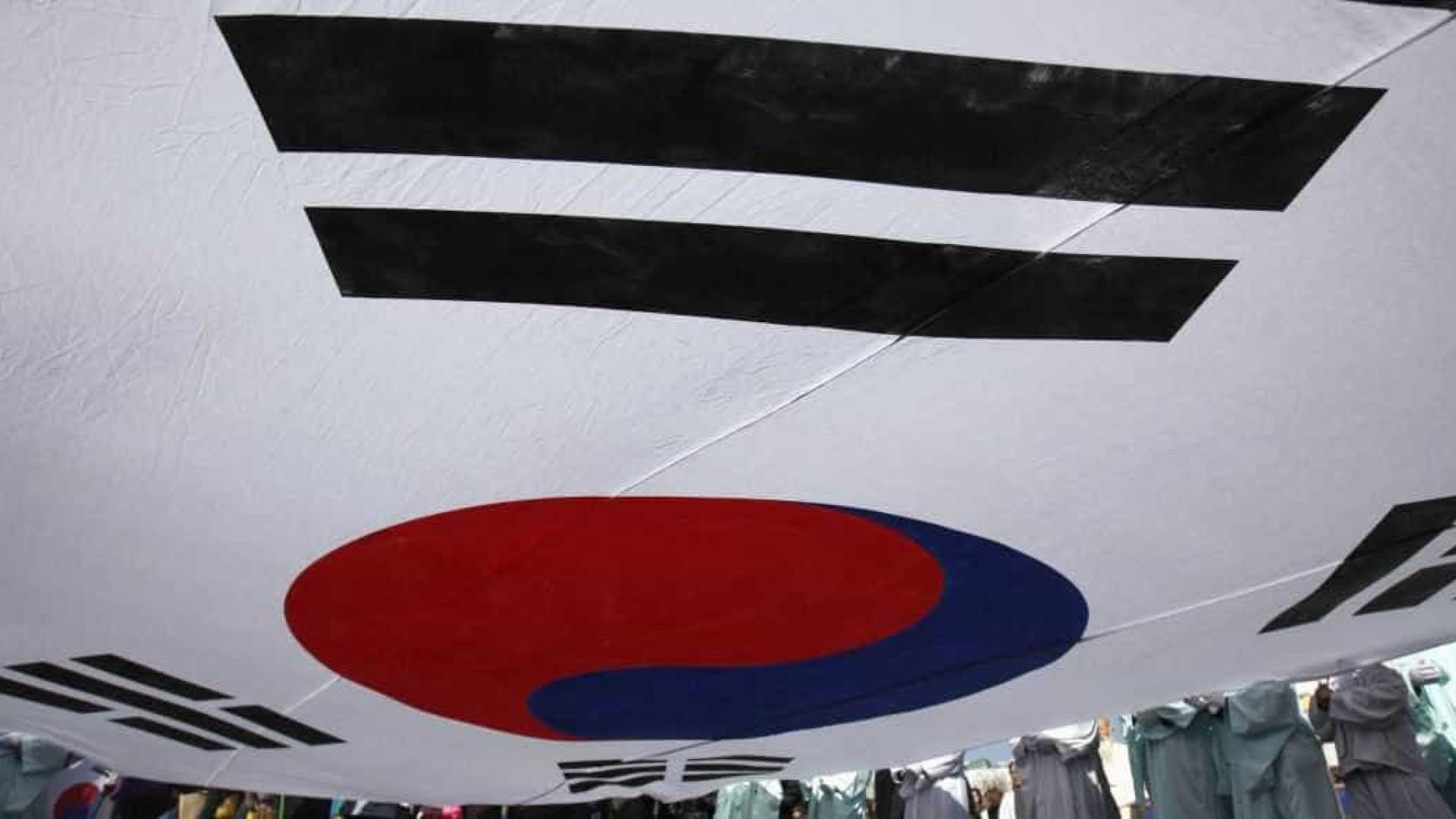 Sul-coreano viaja aos EUA para planejar diálogo com Coreia do Norte
