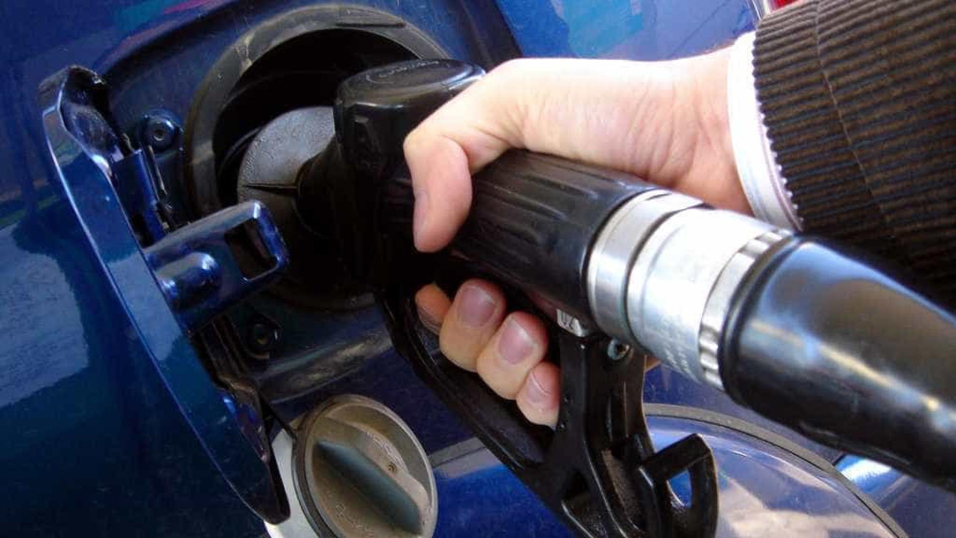 Petrobras aumenta preços da gasolina e do diesel
