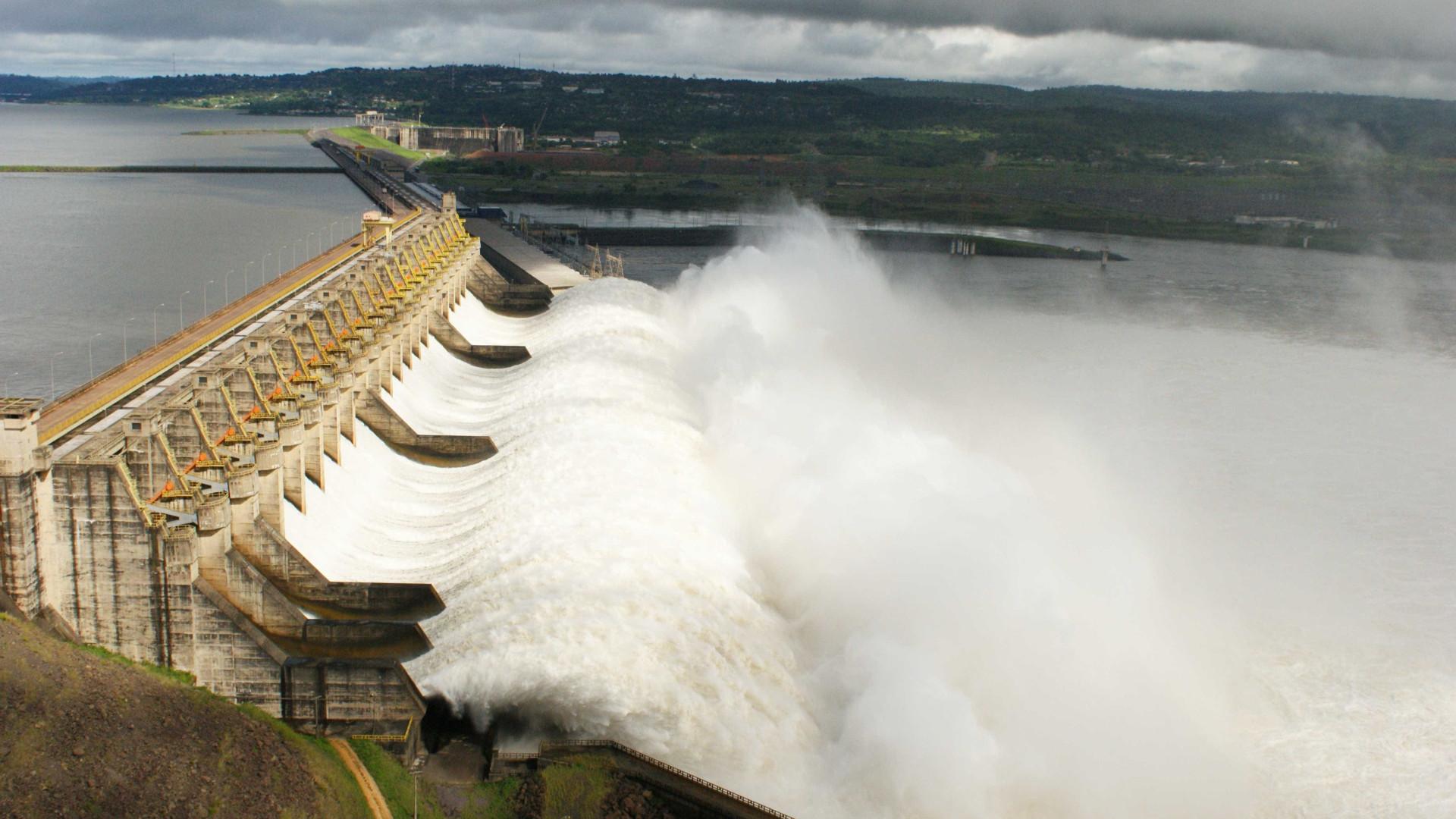 Custo socioambiental sobe e trava construção de novas hidrelétricas