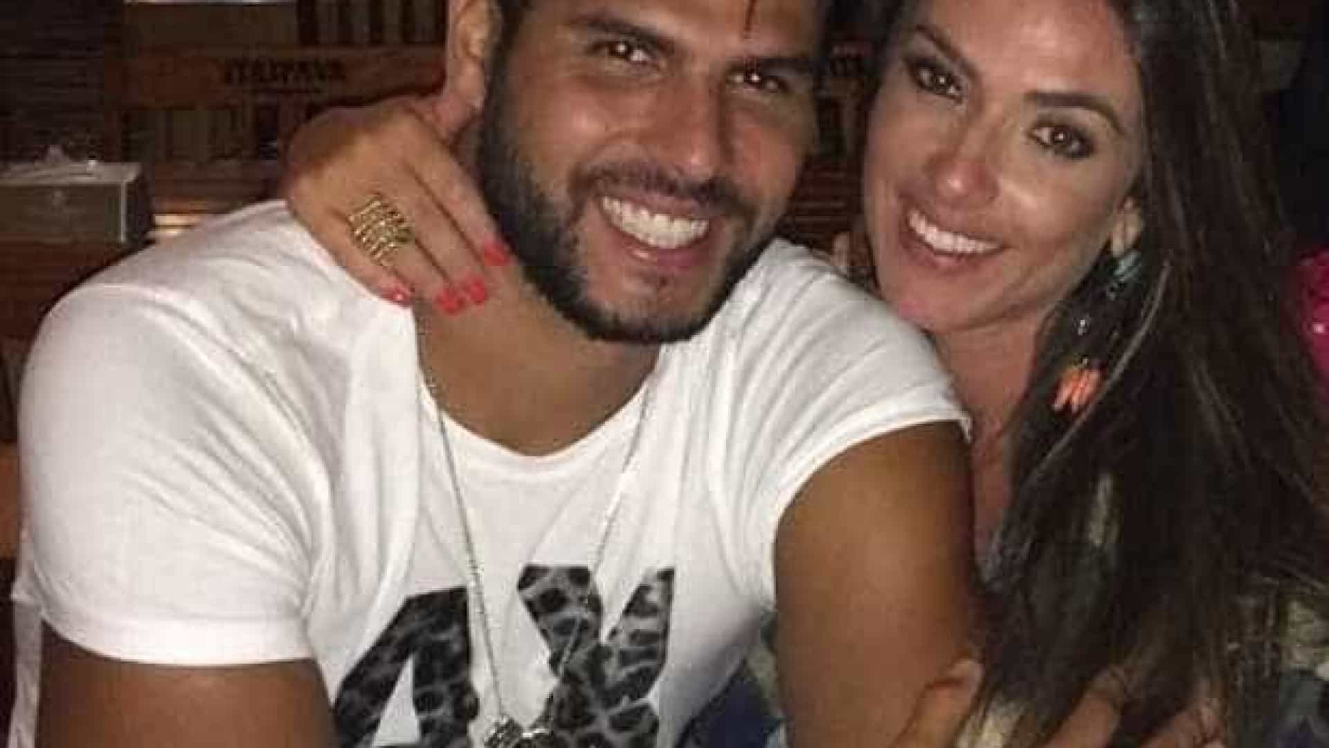 Enzo cellulari e nicole bahls dating