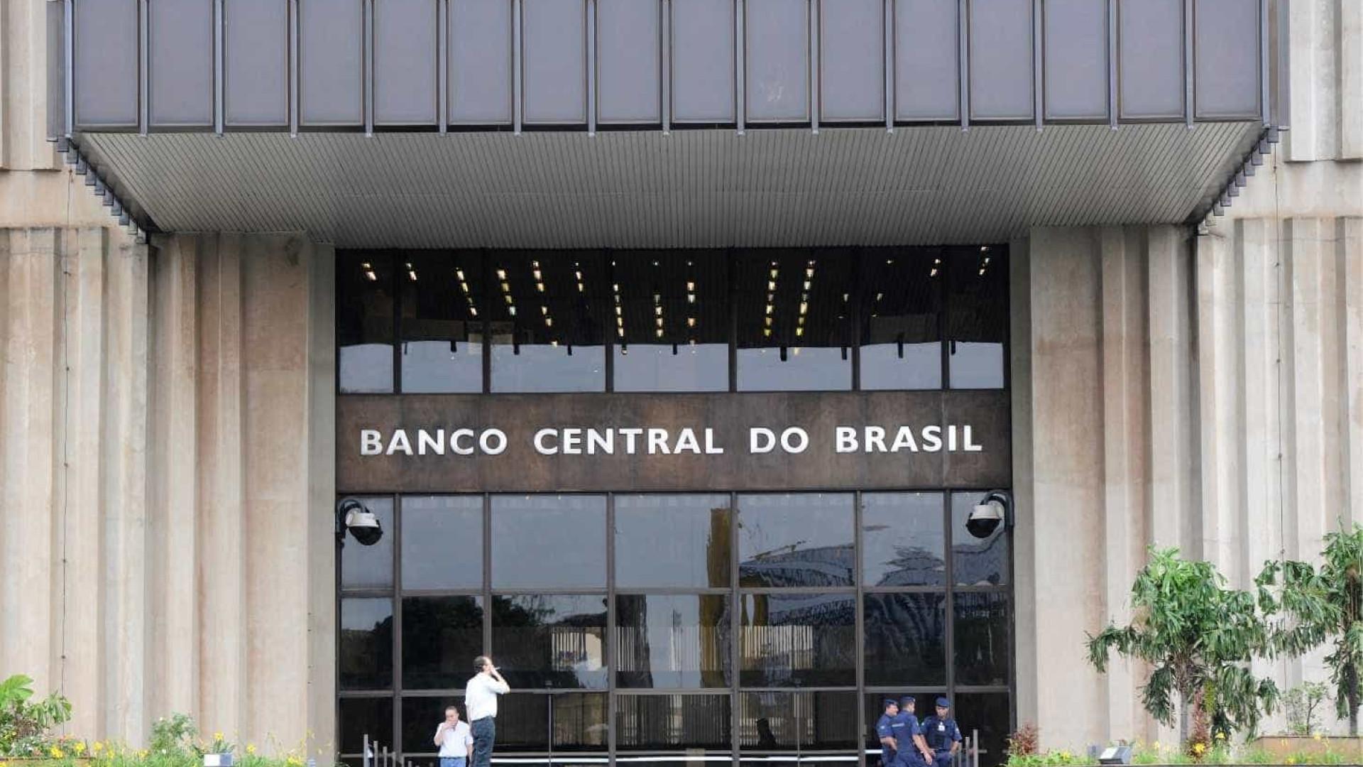 'Prévia' do PIB do Banco Central registra crescimento de 0,49%
