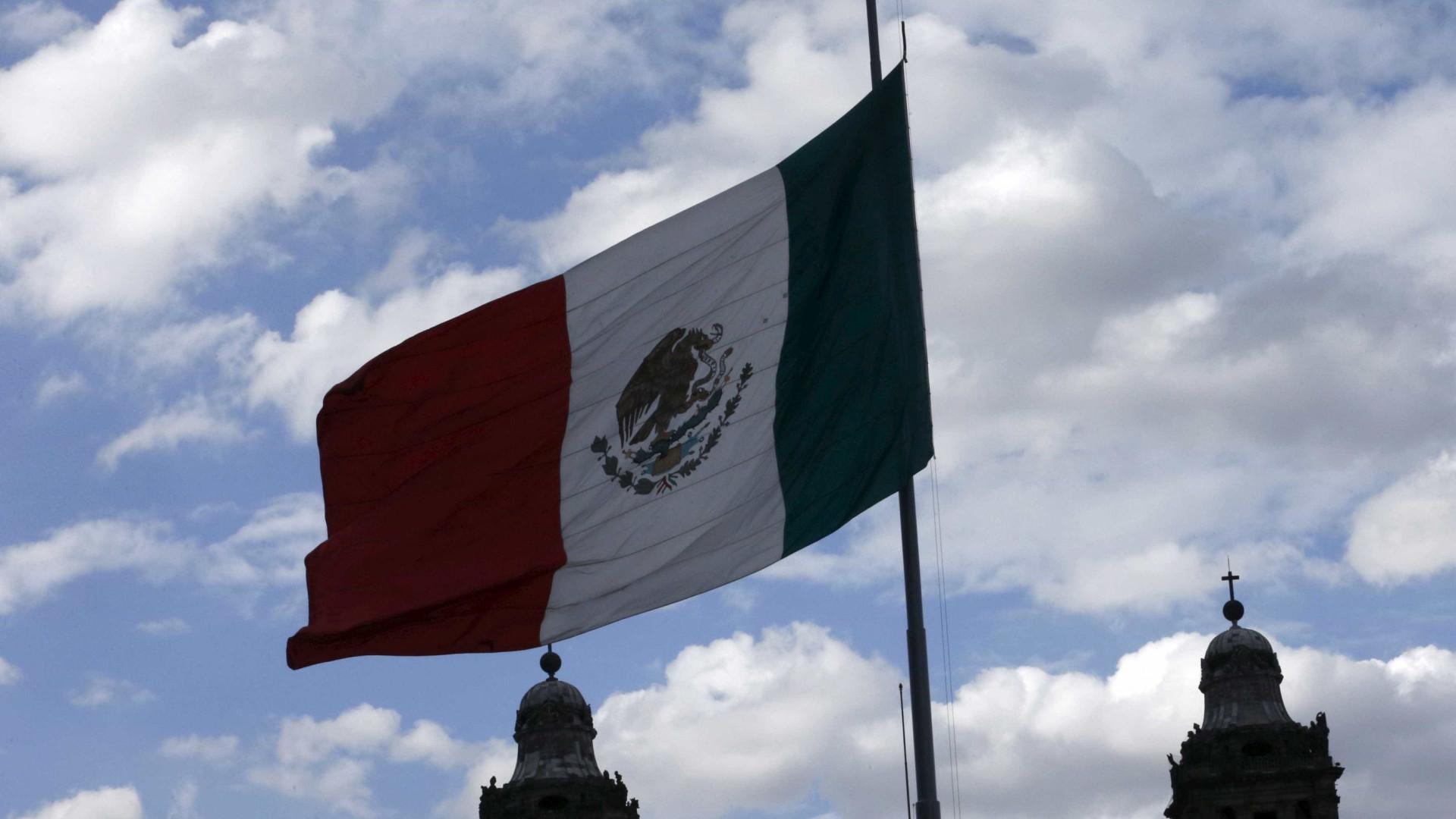 Terremoto de magnitude 5,9 atinge o México