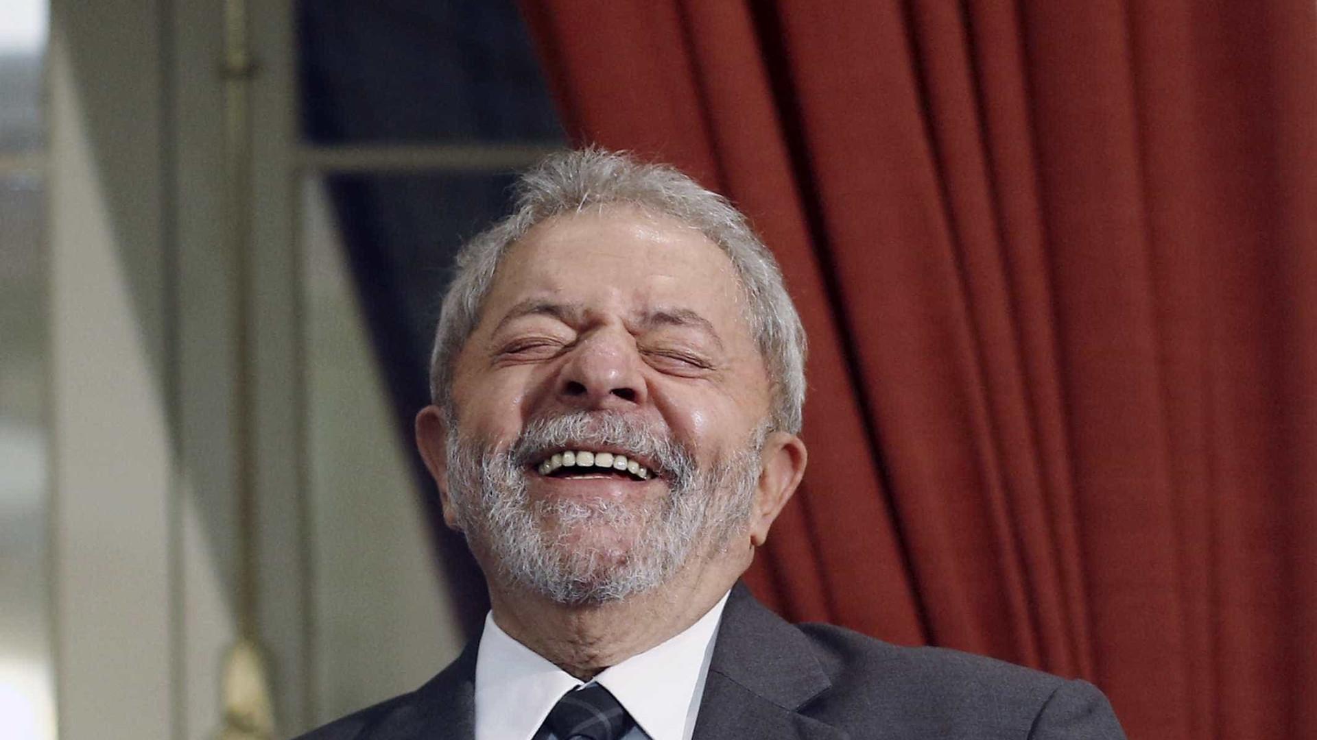 PT espera que STF garanta Lula na disputa presidencial de 2018