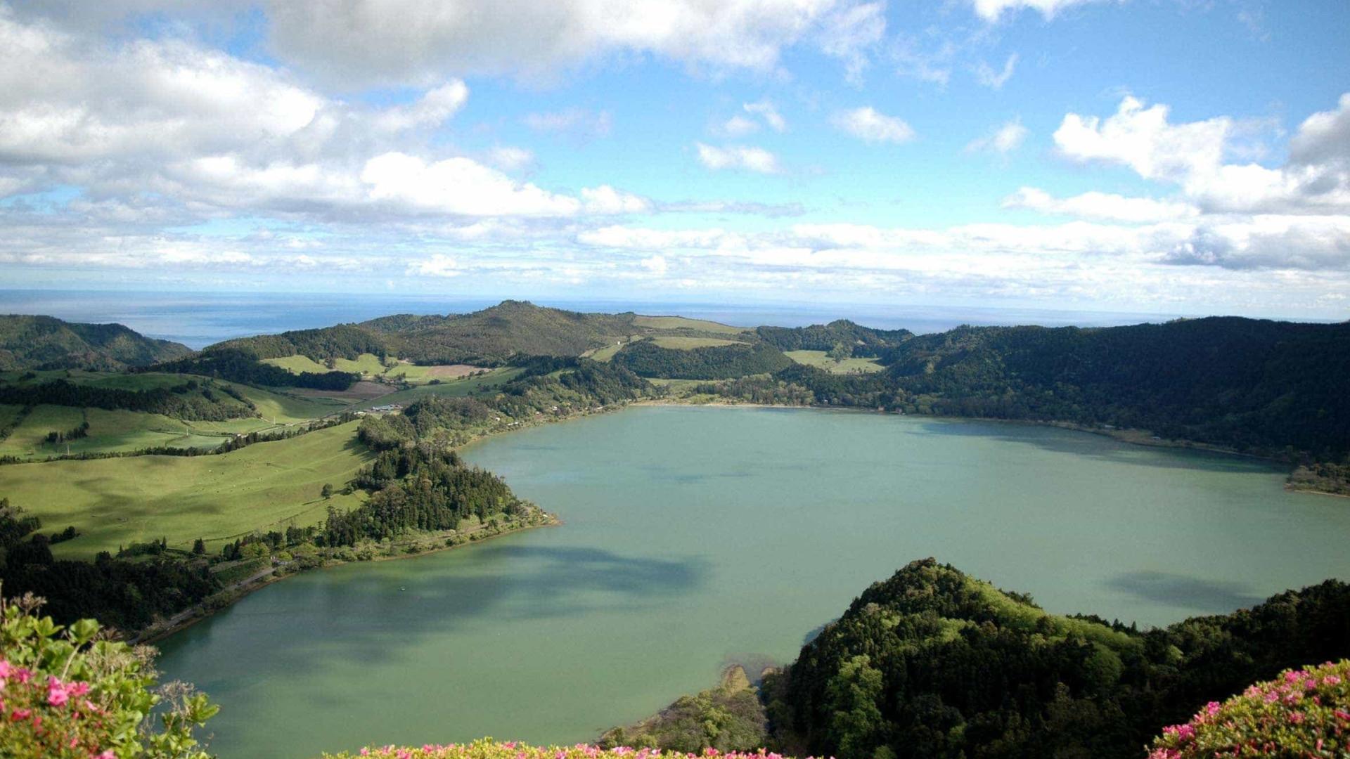 Bloomberg escolhe os Açores como o novo destino preferido