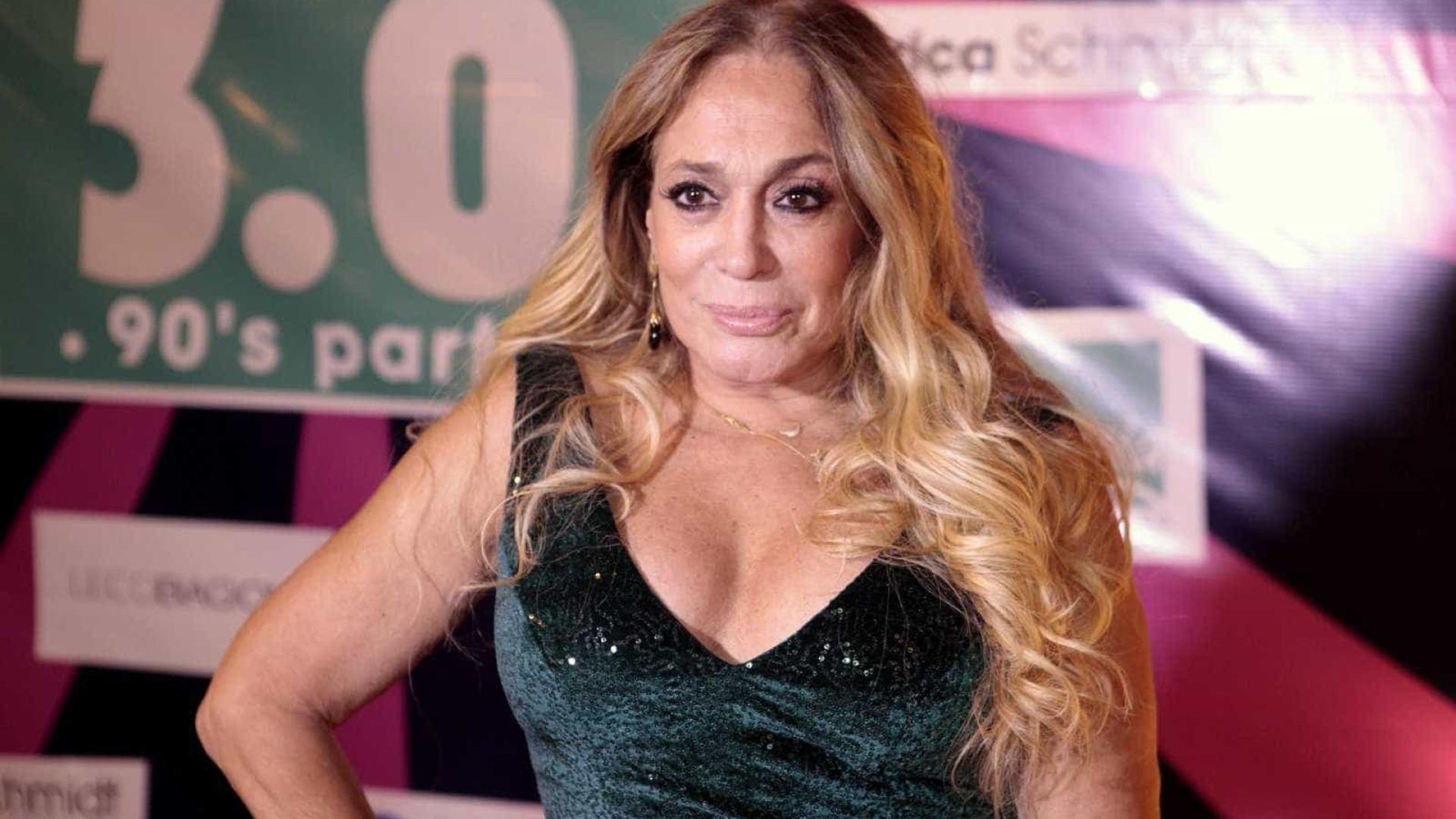 Susana Vieira é internada em CTI de Hospital no Rio