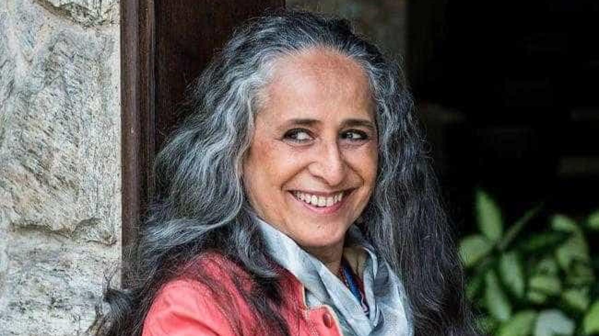 Ex-ministra da Cultura defende Maria Bethânia na CPI da Rouanet