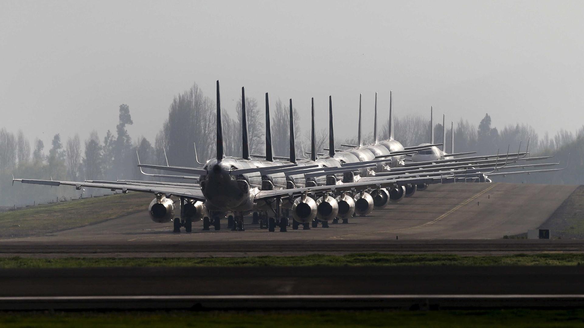 Taxa de embarque nos aeroportos públicos fica mais cara