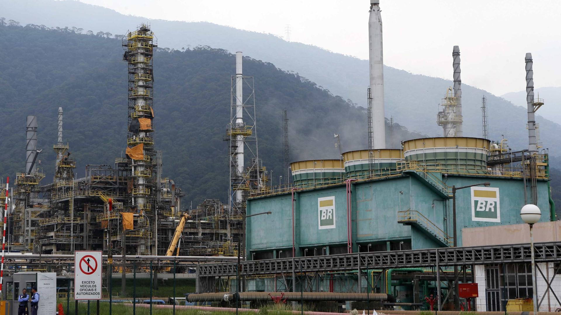 Petrobras: preço do gás industrial cai 6,3% para as distribuidoras