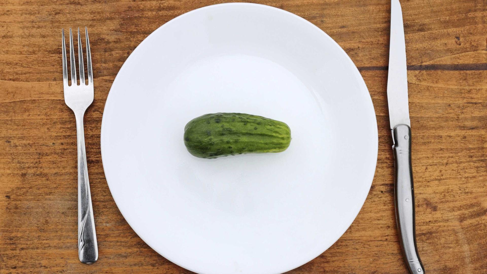 Dietas restritivas engordam, diz especialista