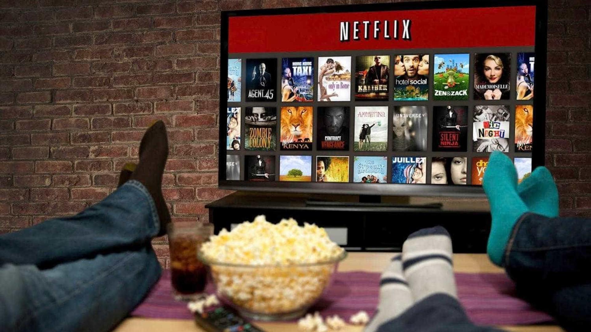 Netflix testa publicidade entre episódios e deixa assinantes indignados