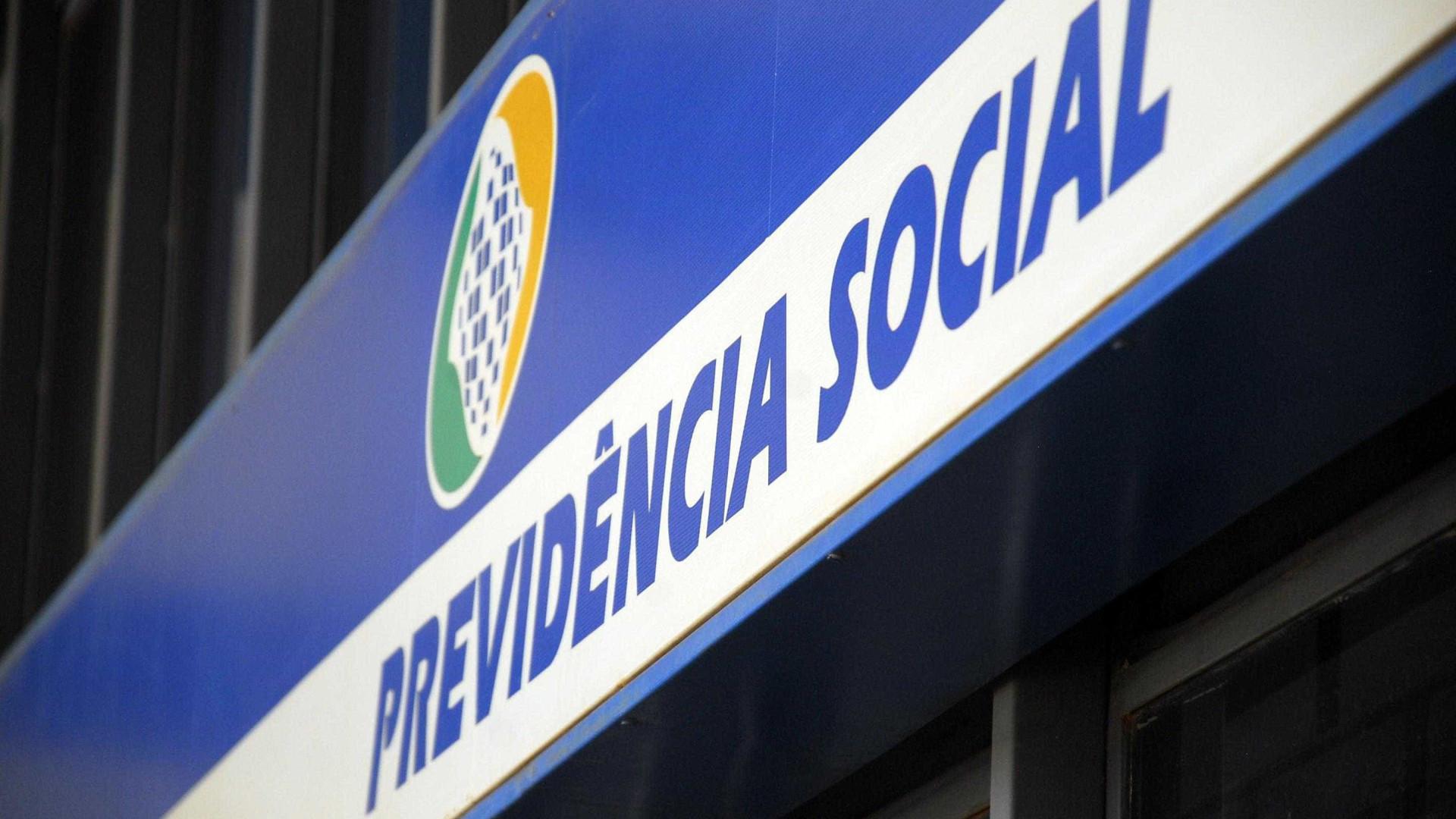 Operação da PF leva prende suspeitos de fraudar Previdência Social