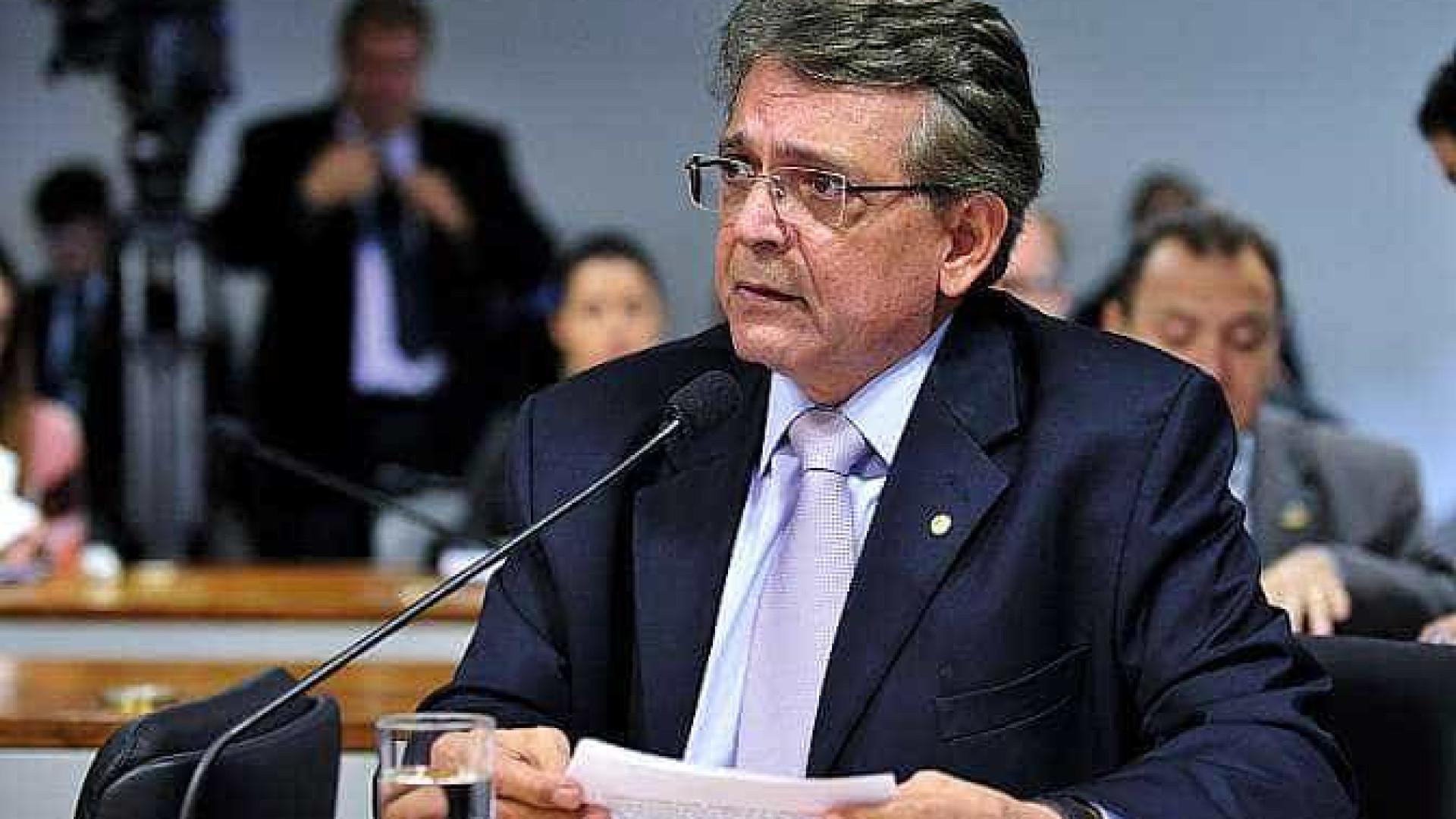 PGR denuncia Temer, Joesley e PMDB da Câmara ao STF