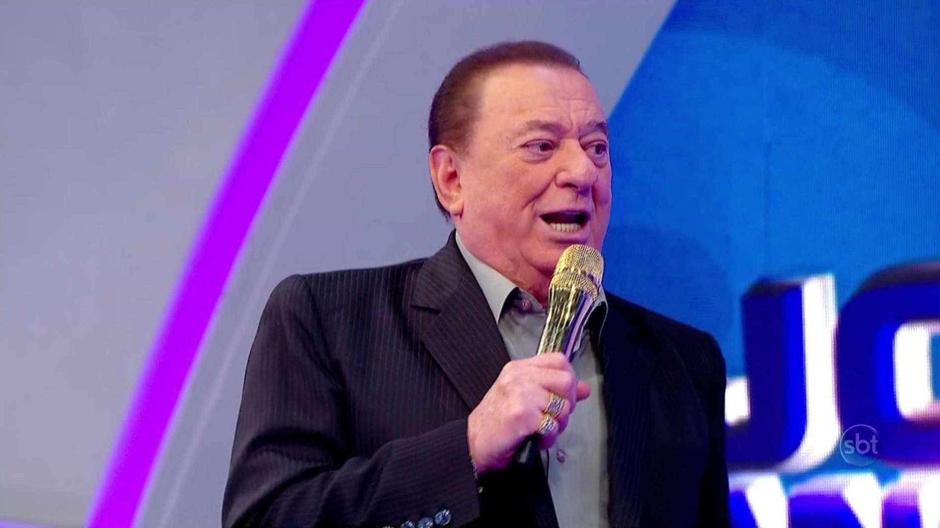 Sondagem da Band atrasa negociações de Raul Gil com a RedeTV!