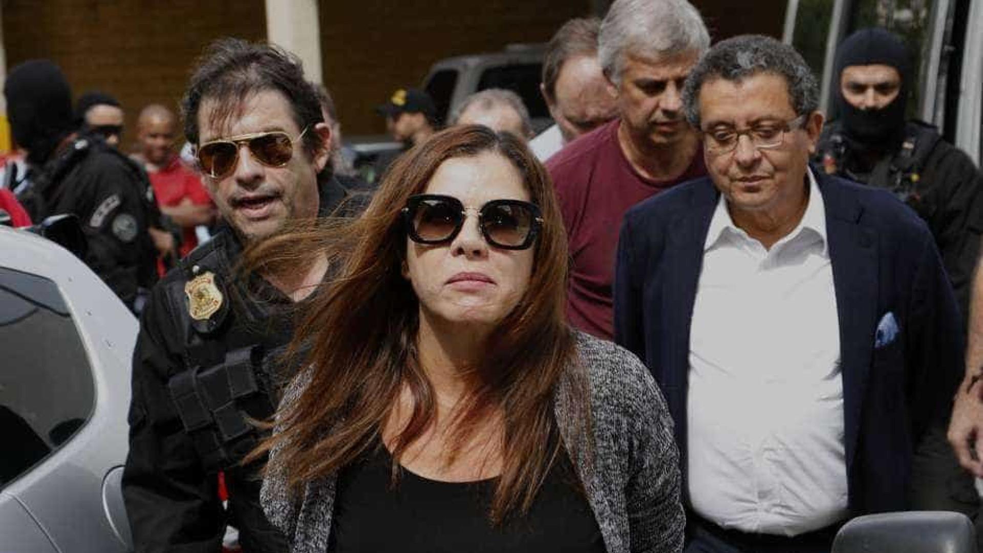 Mônica Moura reafirma que negociou caixa 2 diretamente com Dilma
