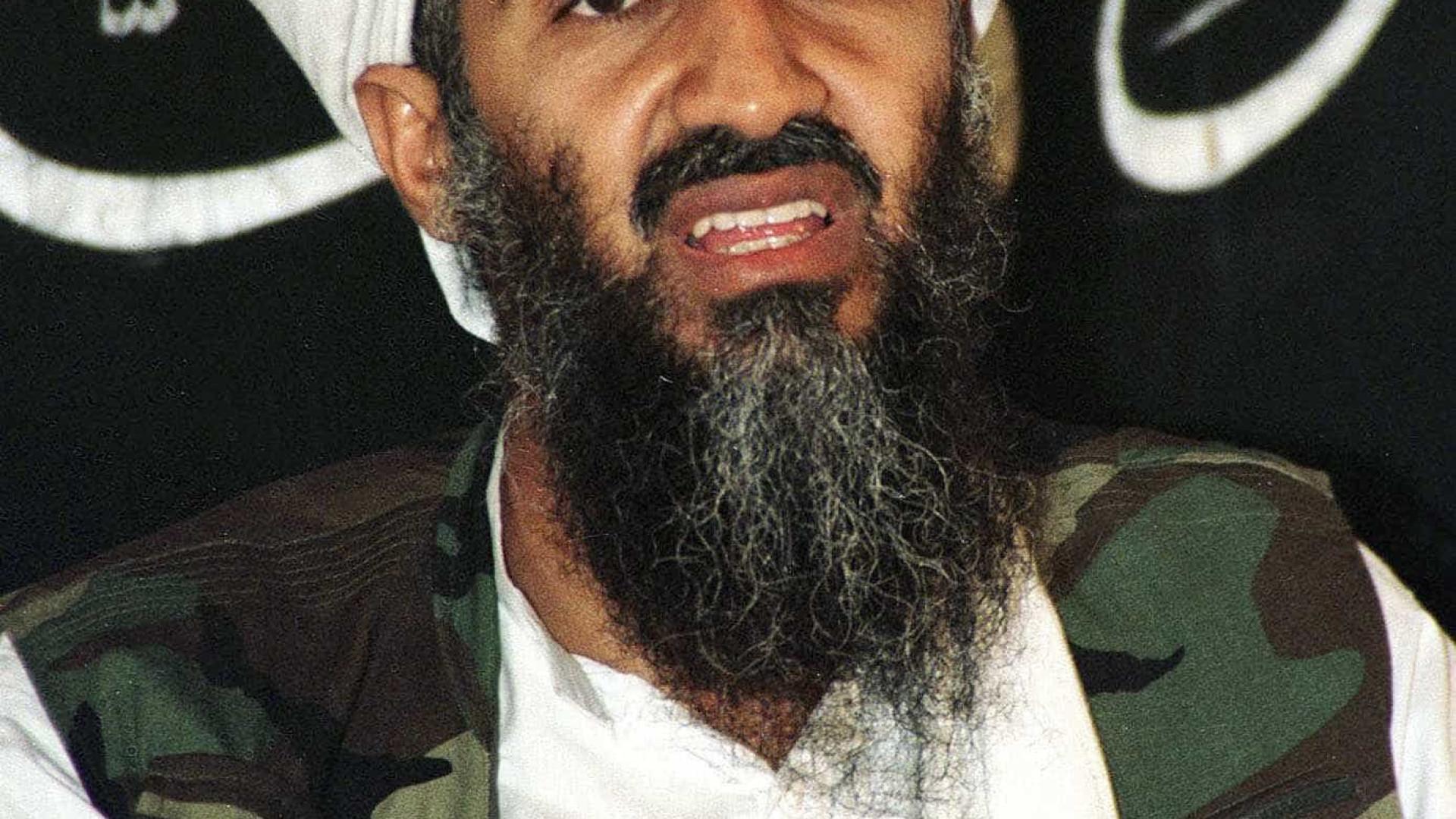 CIA divulga 470 mil arquivos achados no covil de Bin Laden