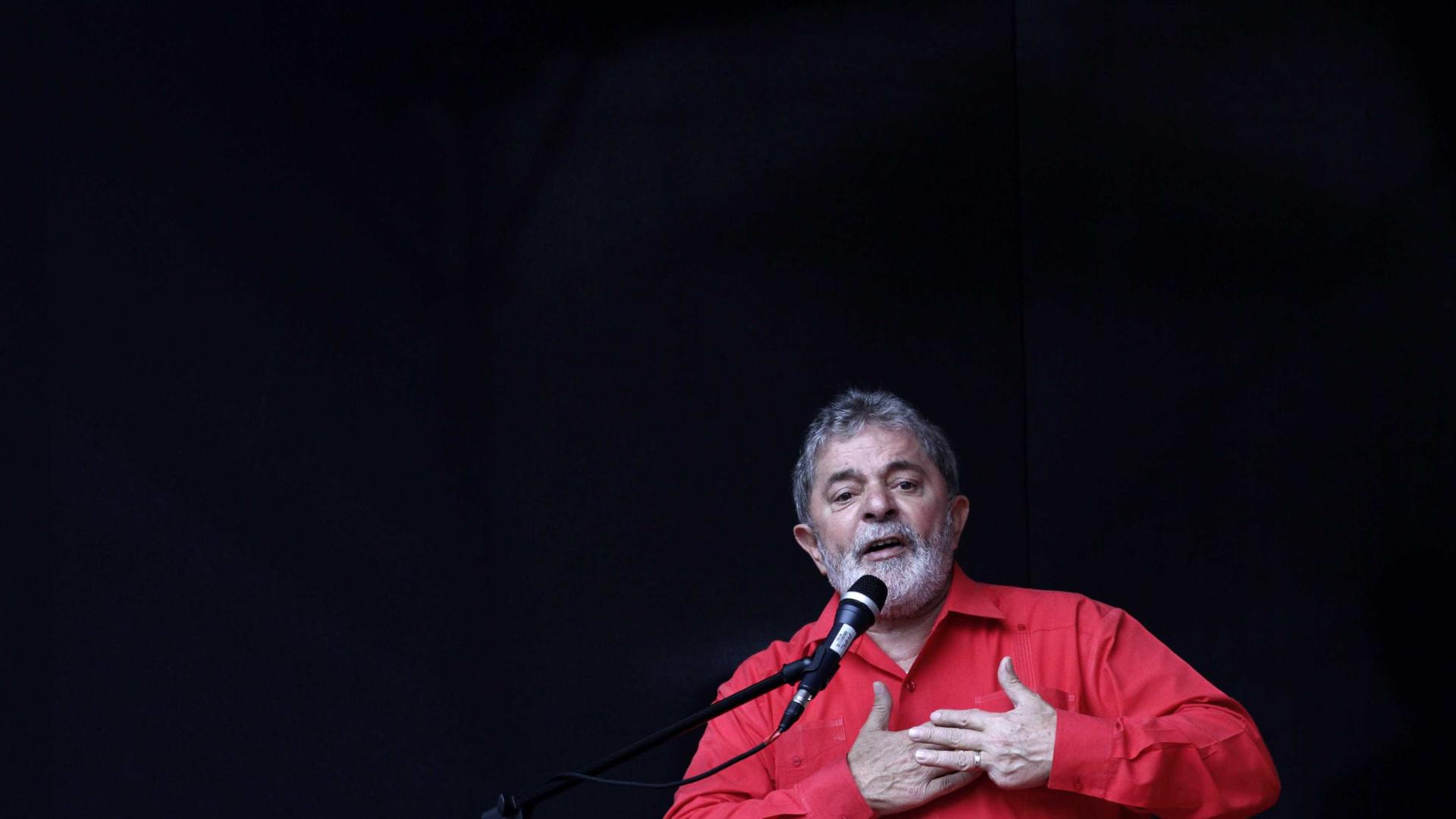'É maluquice', diz Lula sobre renúncia de Haddad para Ciro concorrer