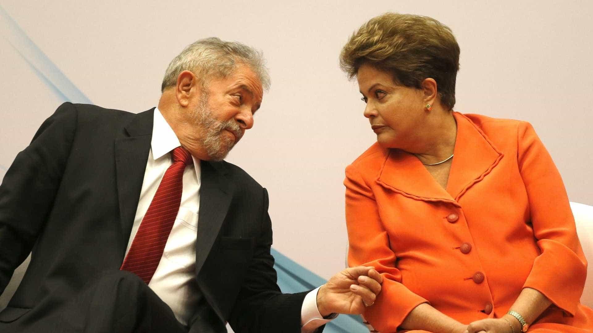 JBS entrega extrato de contas atribuídas a Lula e Dilma, diz colunista