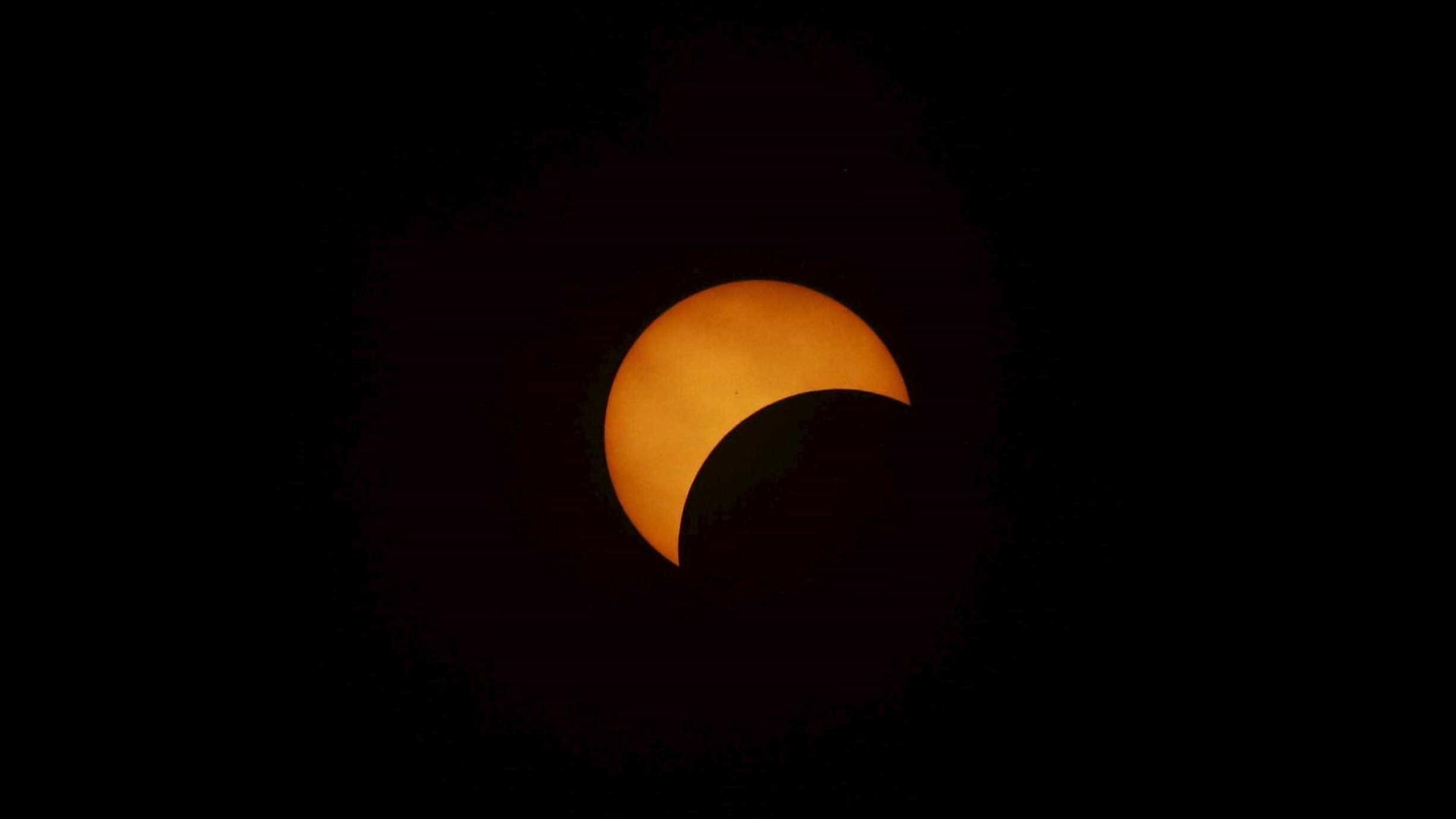 Eclipse solar poderá ser visto do Brasil; saiba quando e de onde