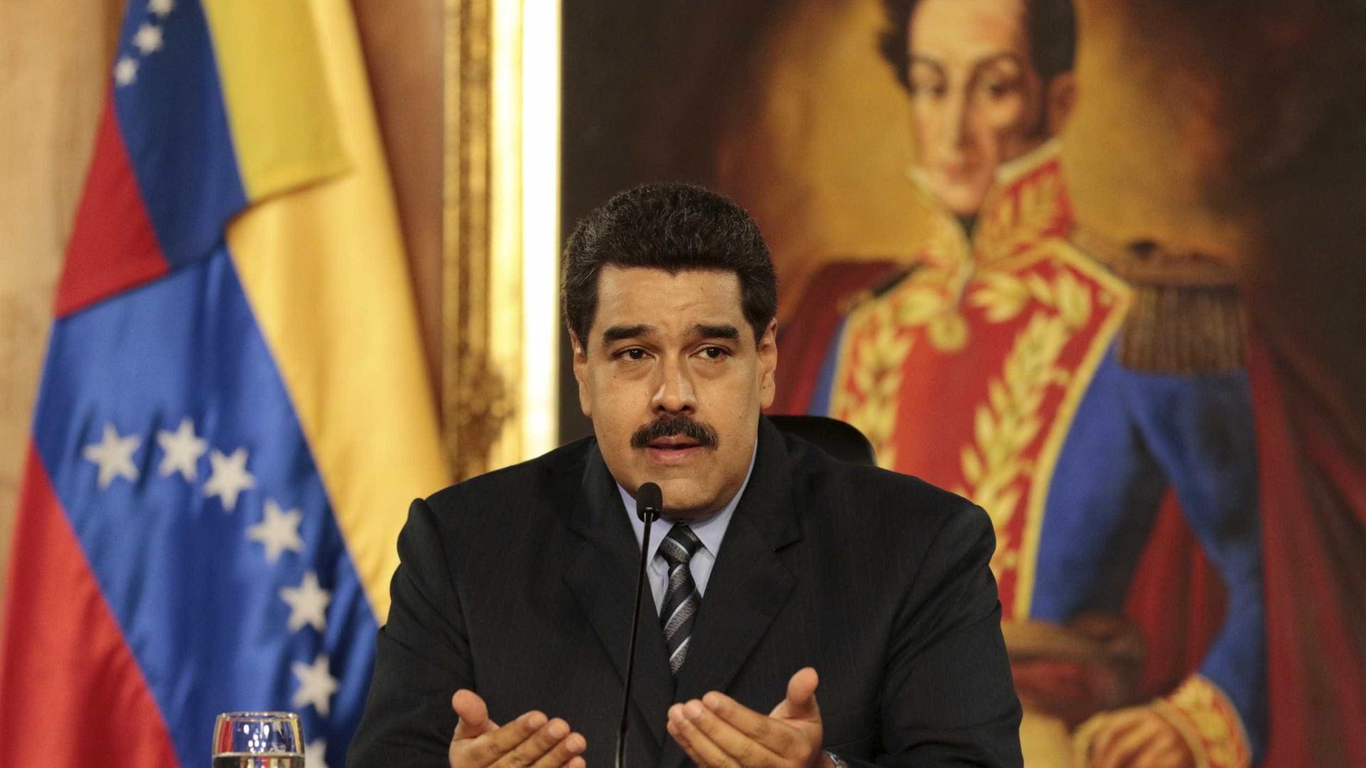 Apesar do plebiscito, Maduro anuncia  que Constituinte será mantida