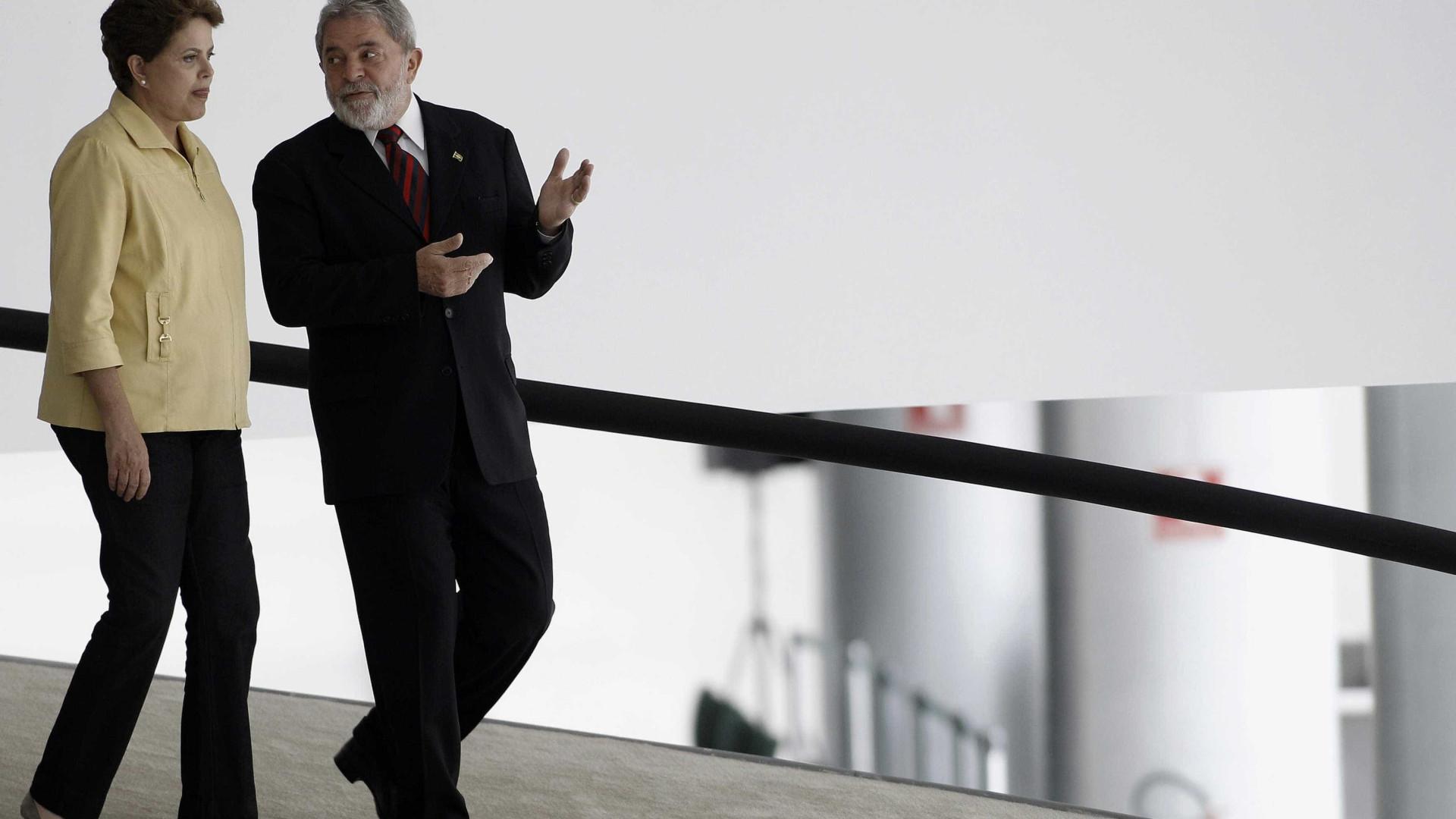Lula e Dilma vão a Cuba para homenagear Fidel