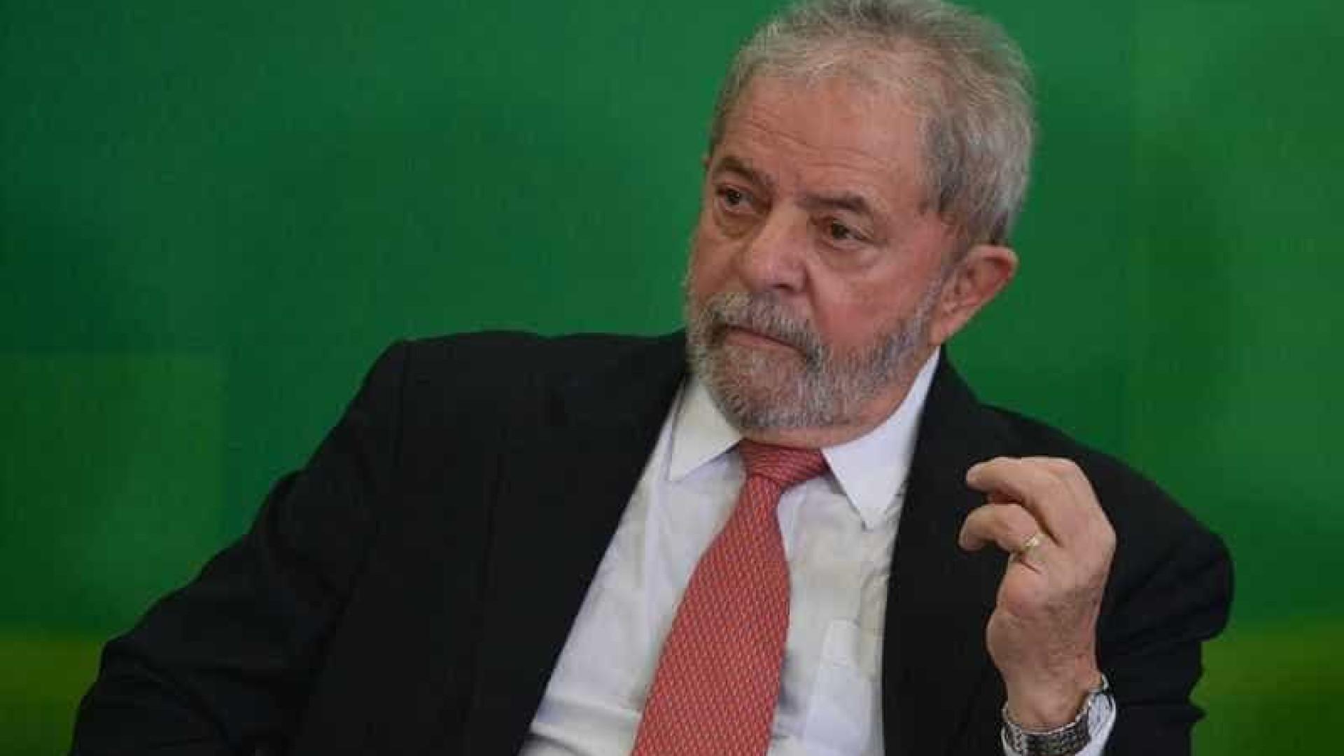 Tribunal suspende prazos e altera expediente durante julgamento de Lula