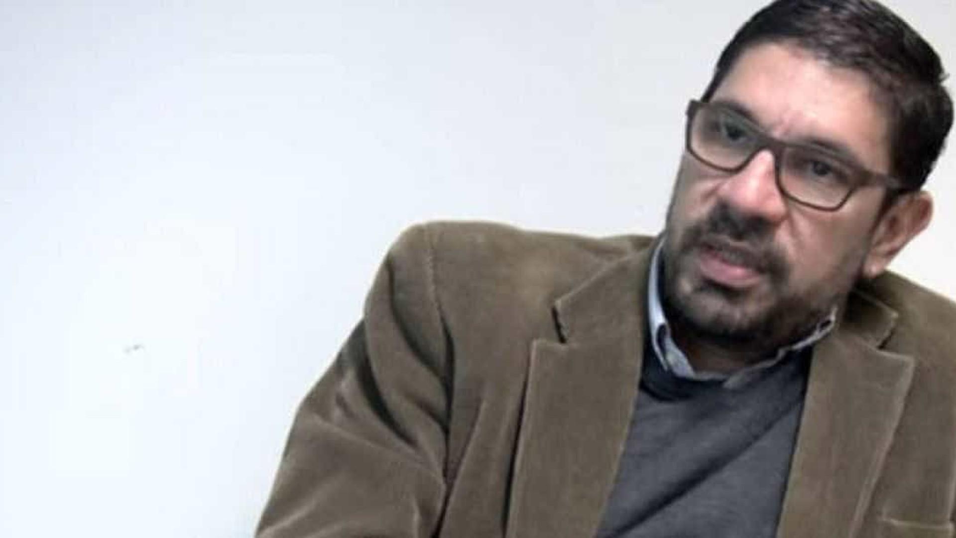Réu na Lava Jato, Raul Schmidt é preso em Portugal