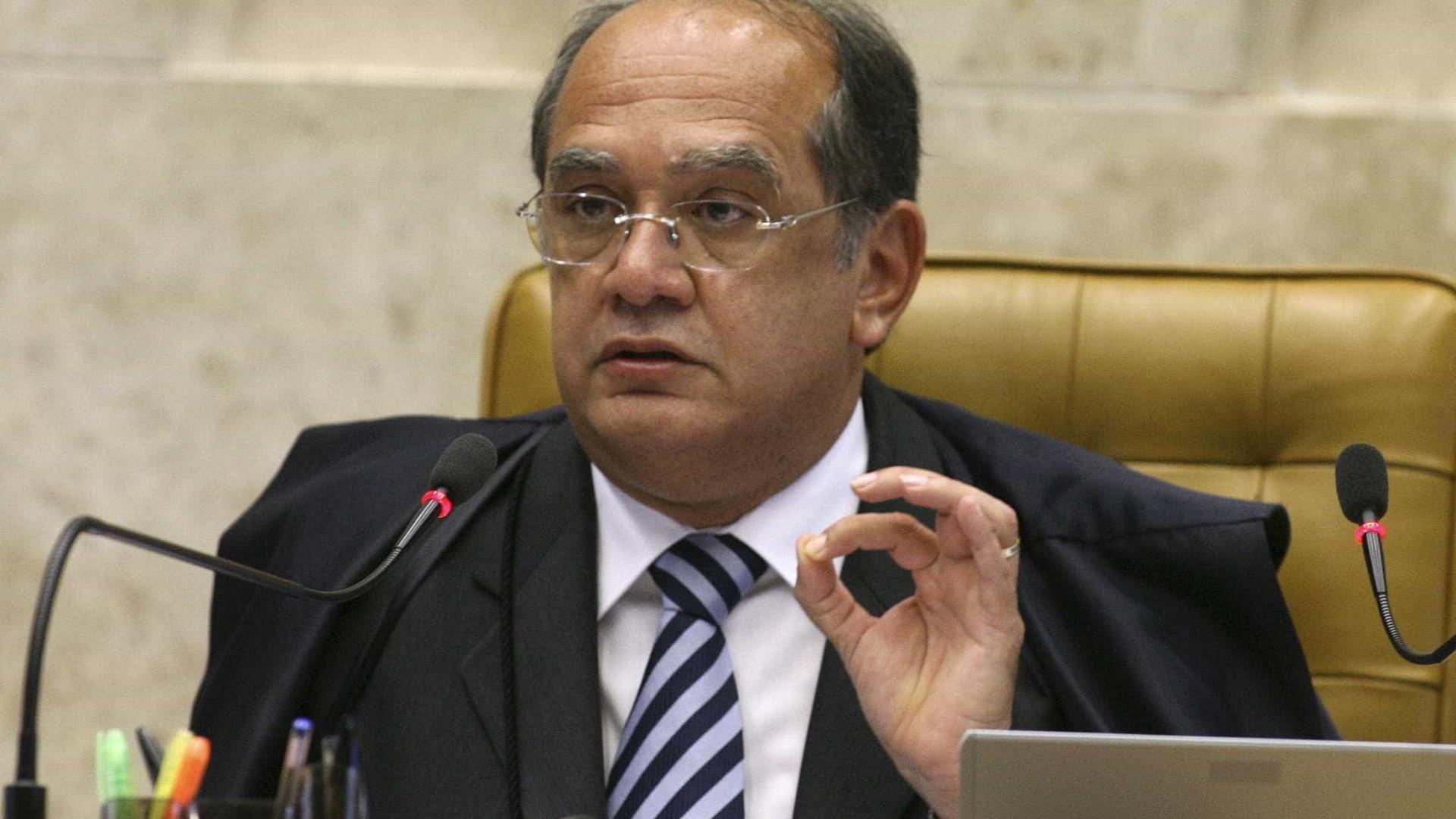 Judiciário brasileiro não é a vara de Curitiba, diz Gilmar Mendes