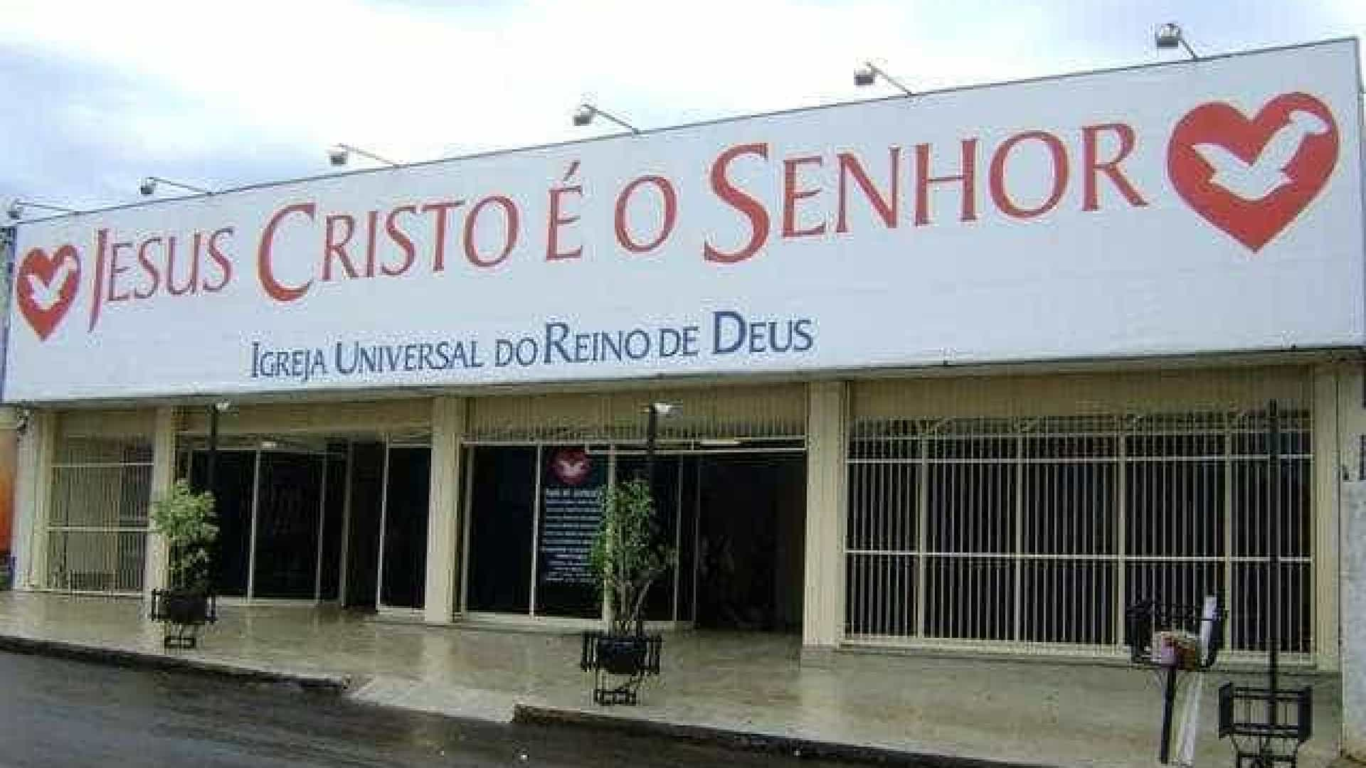 Jornais da Igreja Universal são disponibilizados na Prefeitura do Rio