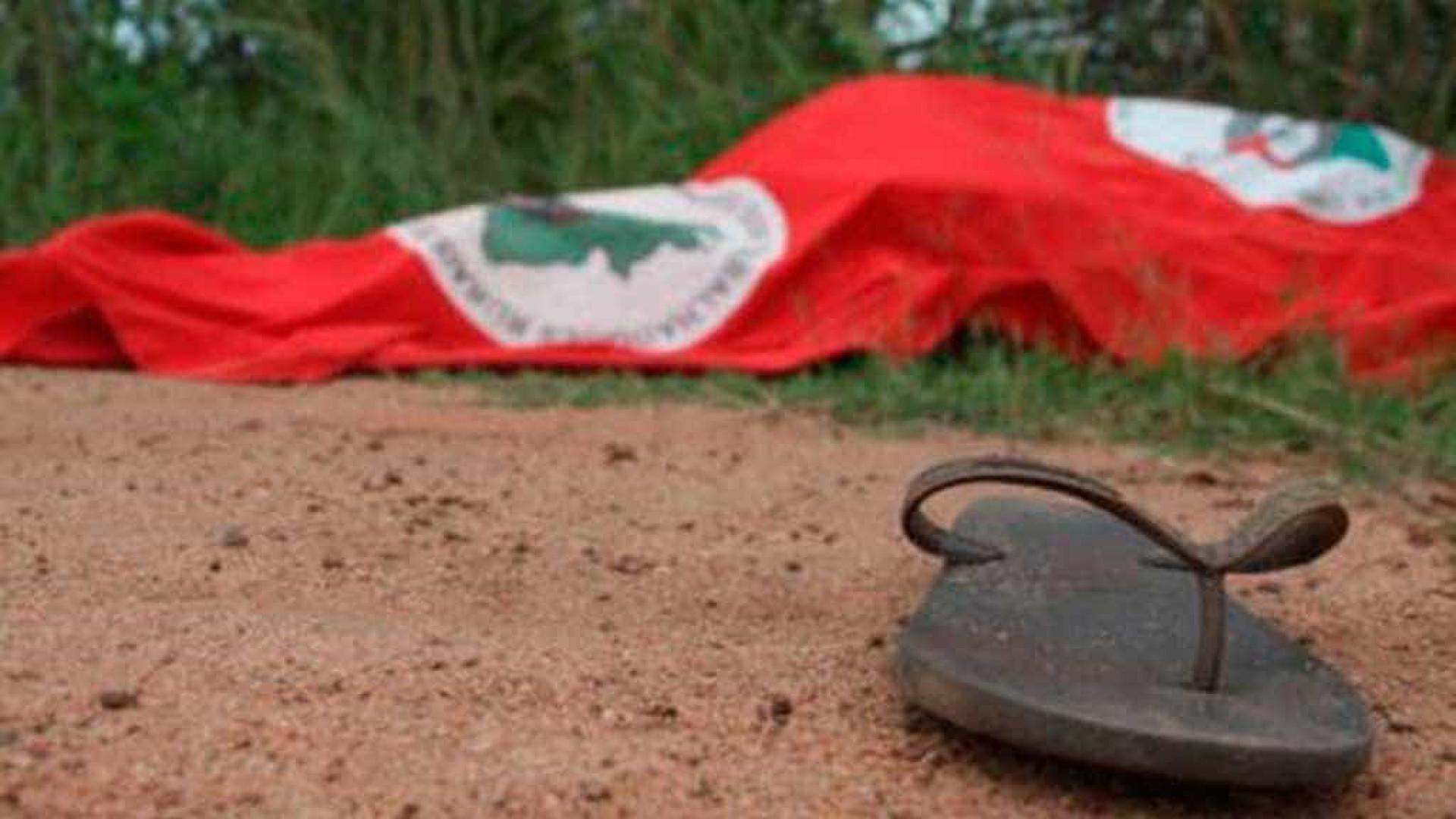 Sumiço de sem-terras no AM faz um mês; suspeitos estão foragidos