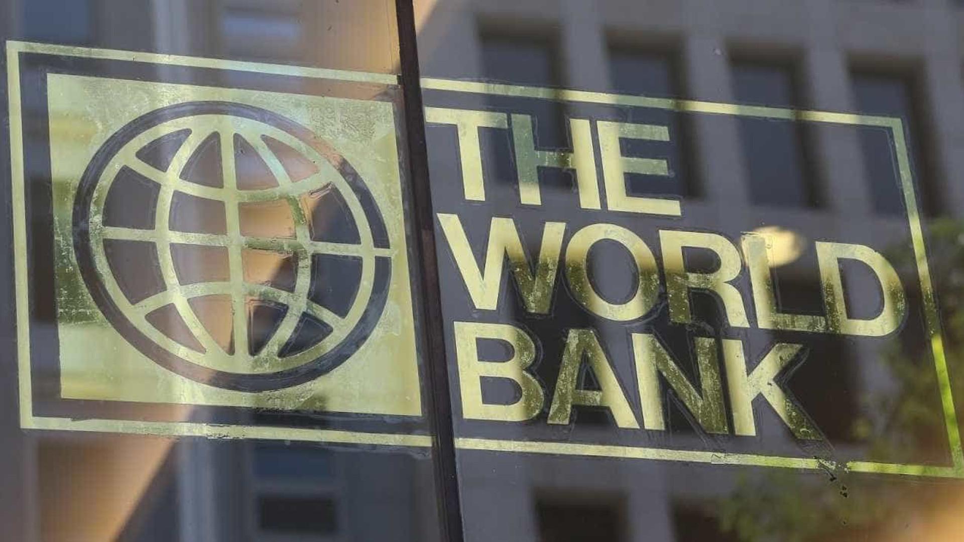 Banco Mundial reduz projeção para PIB brasileiro em 2019